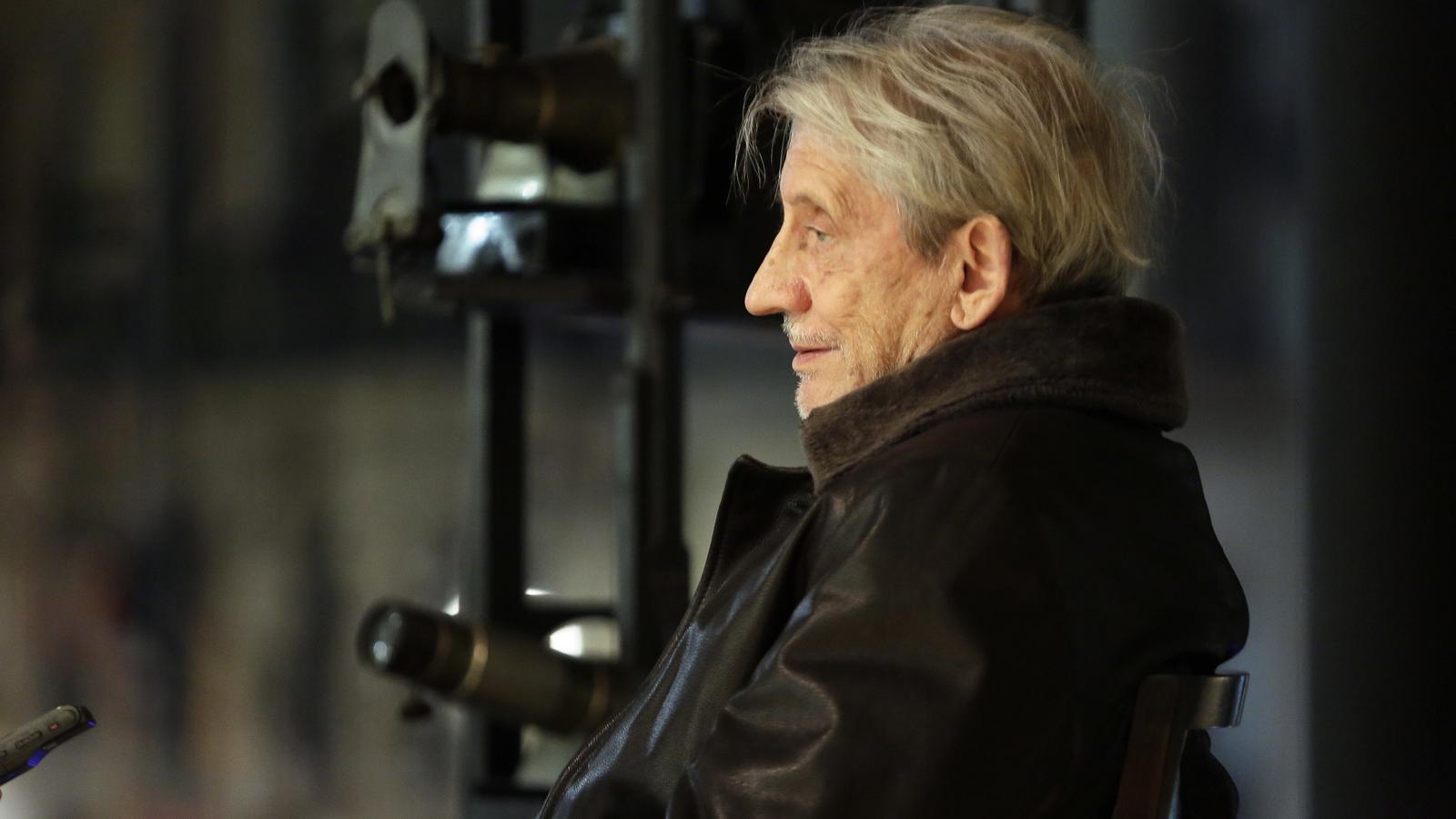 No oblidarem al cineasta de la memòria