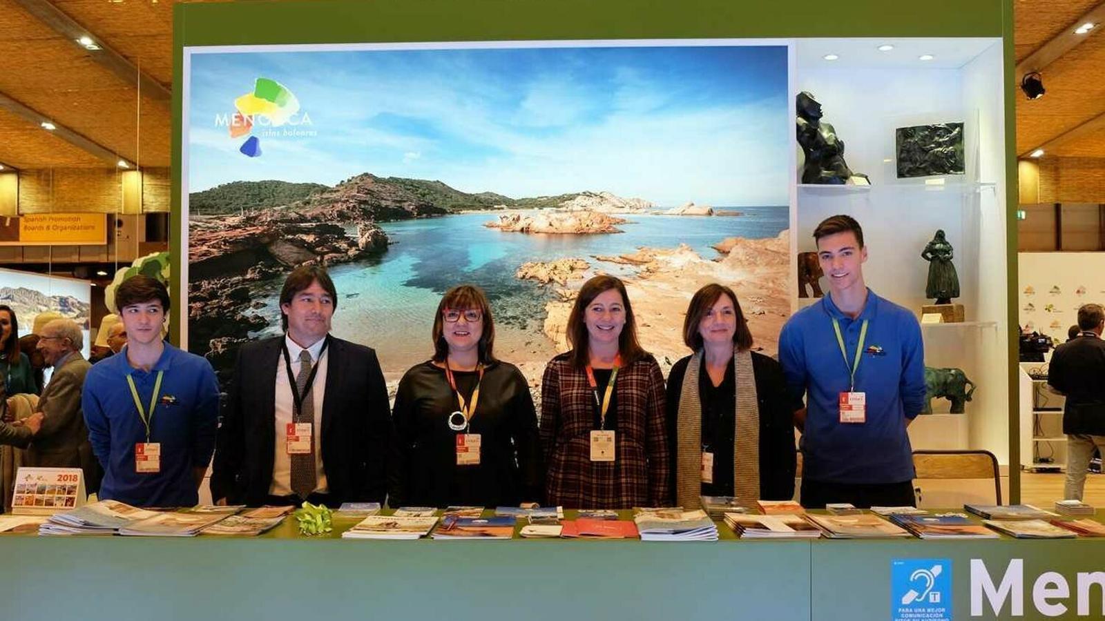 L'equip de govern d'Alaior (PP) vol diferenciar-se turísticament de la resta de municipis de Menorca.