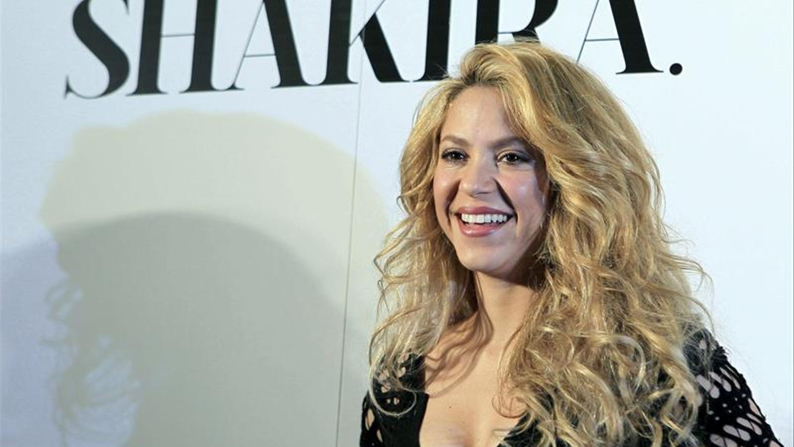 El 'Boig per tu', de Shakira
