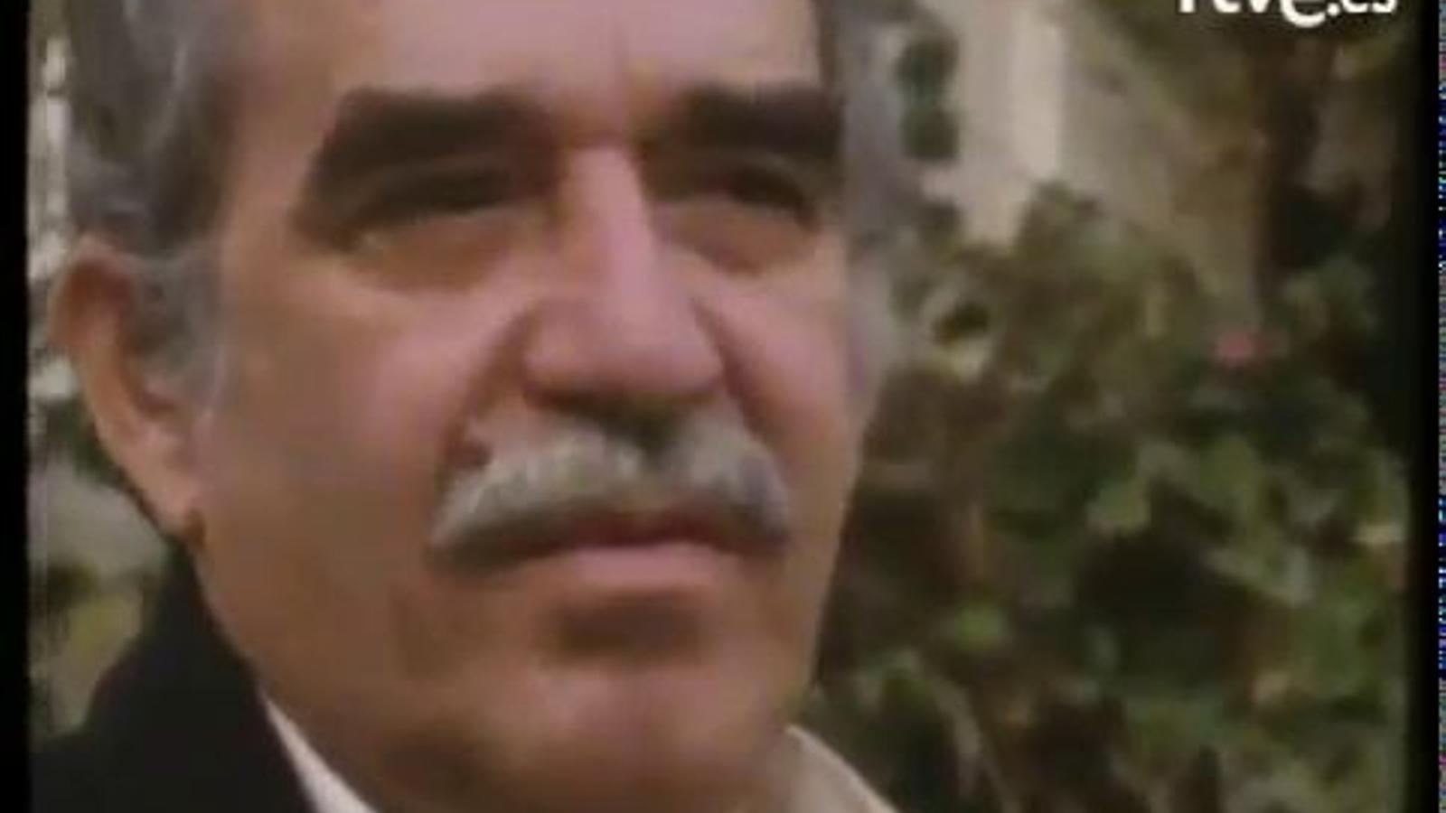 Entrevista a Gabriel García Márquez (1982)