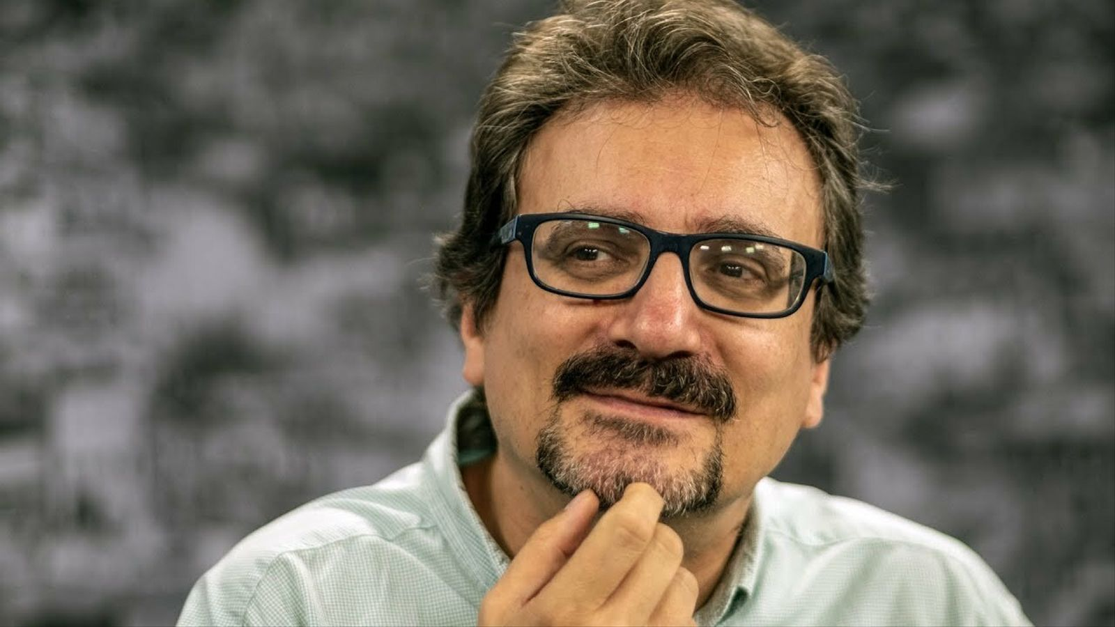 """Sánchez Piñol: """"el personatge és l'argument"""""""