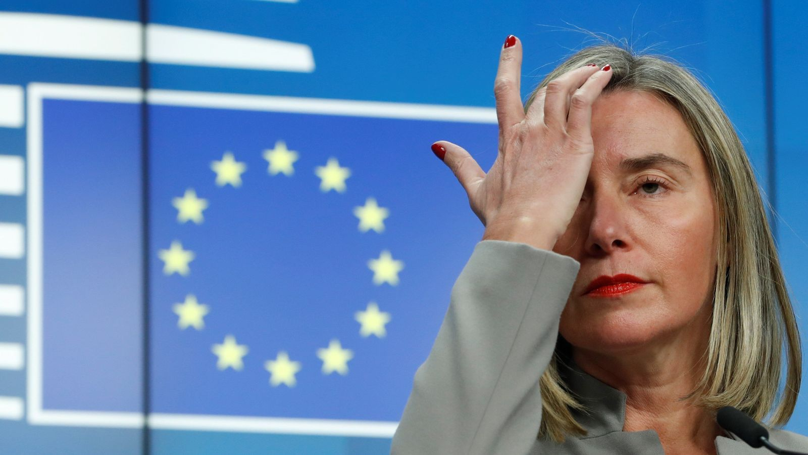 Per què la UE no s'ha mullat encara sobre Veneçuela?