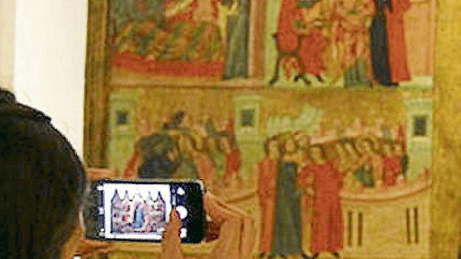 MUSEU DE MALLORCA  La Conselleria de Cultura ha evitat obrir un debat sobre les necessitats del Museu de Mallorca. N'ha nomenat directora l'única que s'hi va presentar.