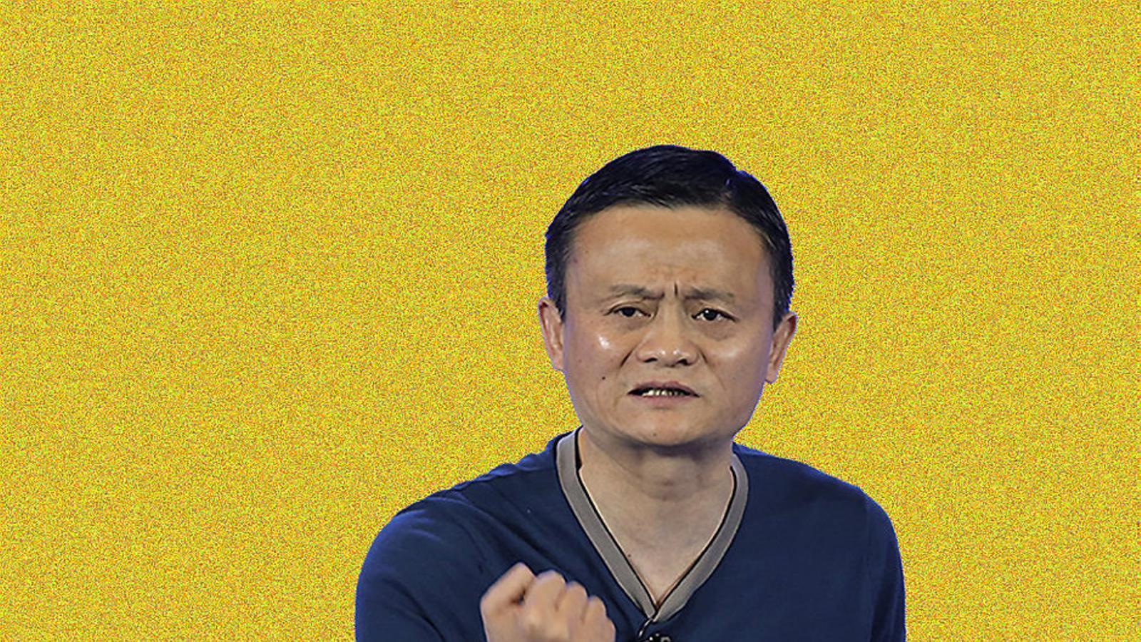 Alibaba també es llança a comprar supermercats