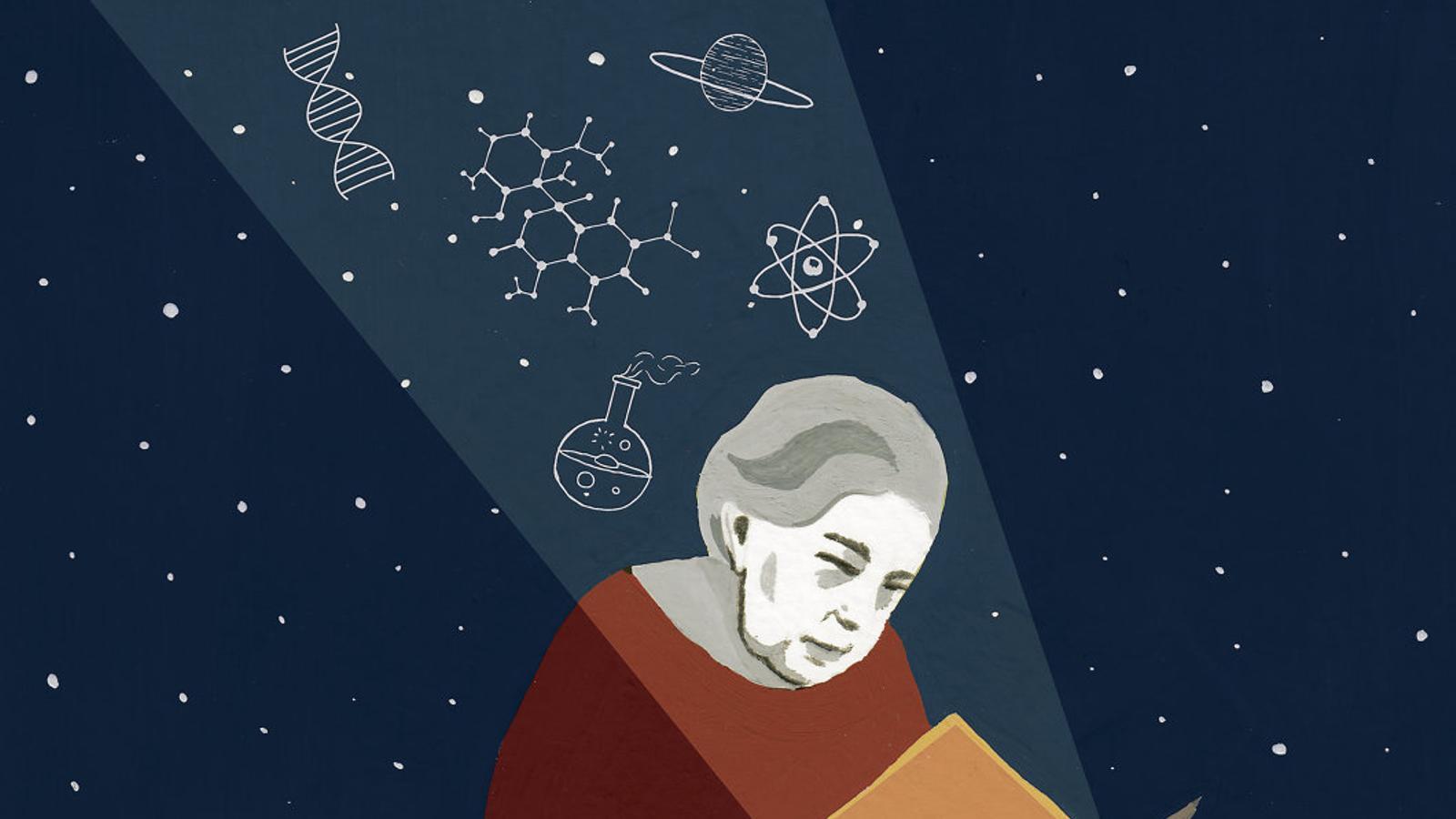 Els reptes de la ciència surten del laboratori