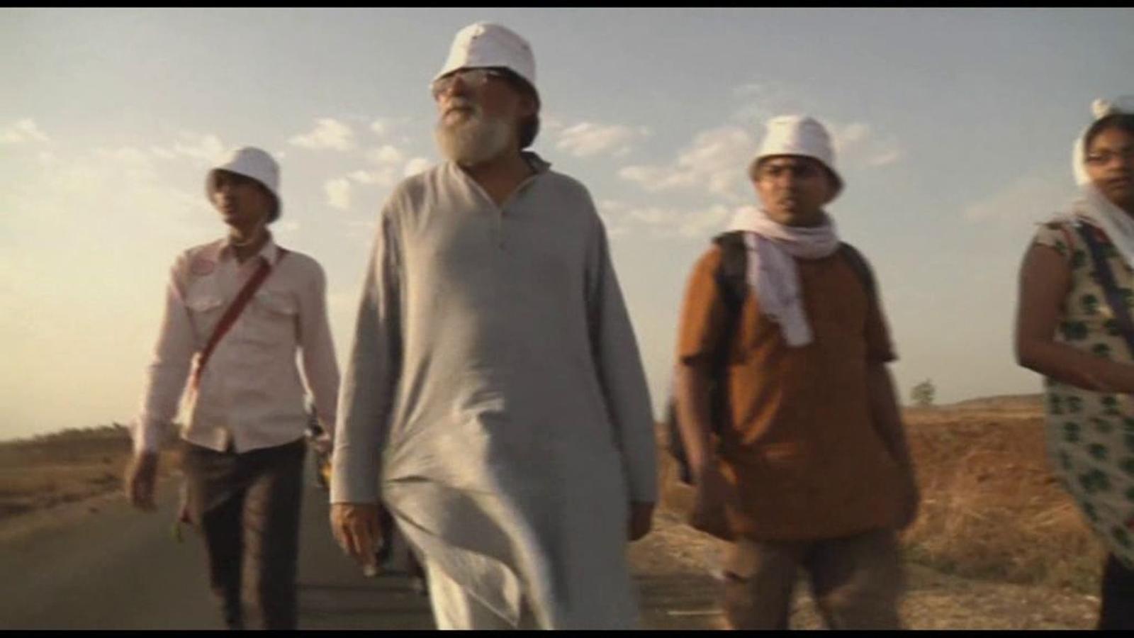 Un gurú tecnològic de l'Índia busca fer un món millor