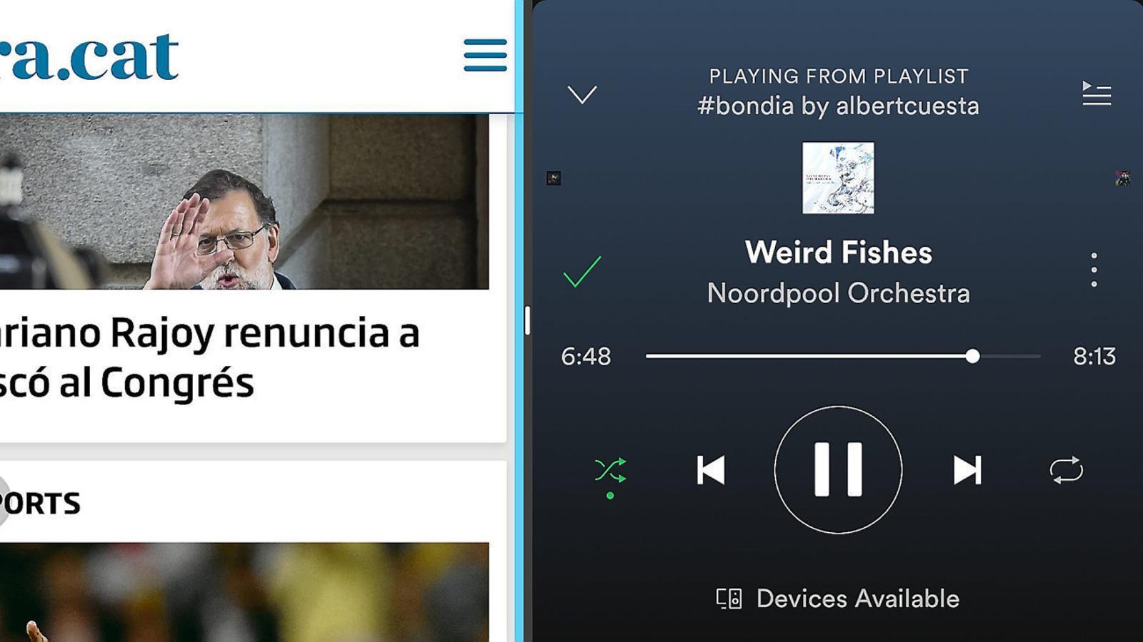 Deu trucs d'Android que potser no sabies