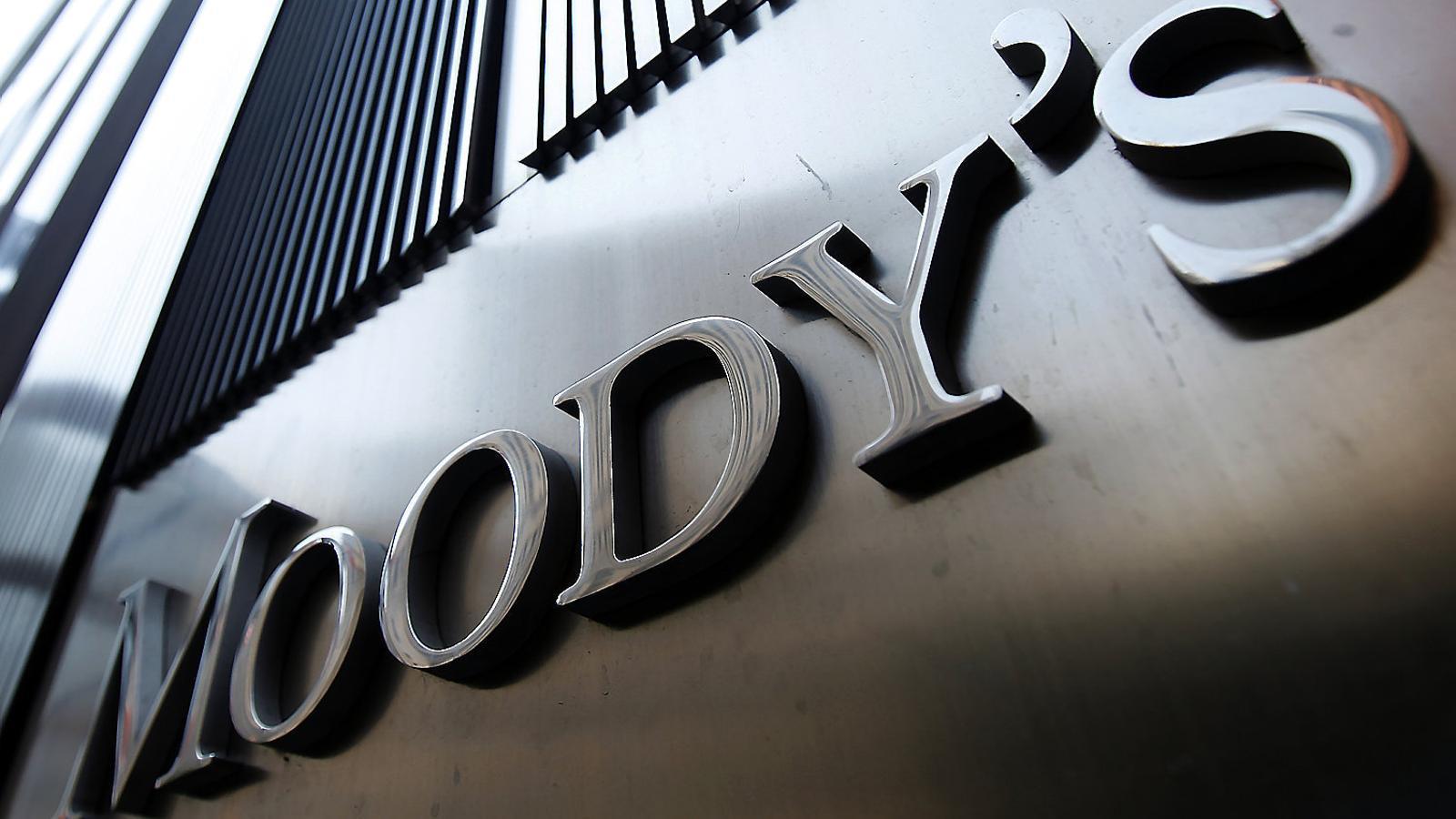 Moody's revisarà una possible baixada del ràting d'Atlantia arran de l'esfondrament del pont de Gènova