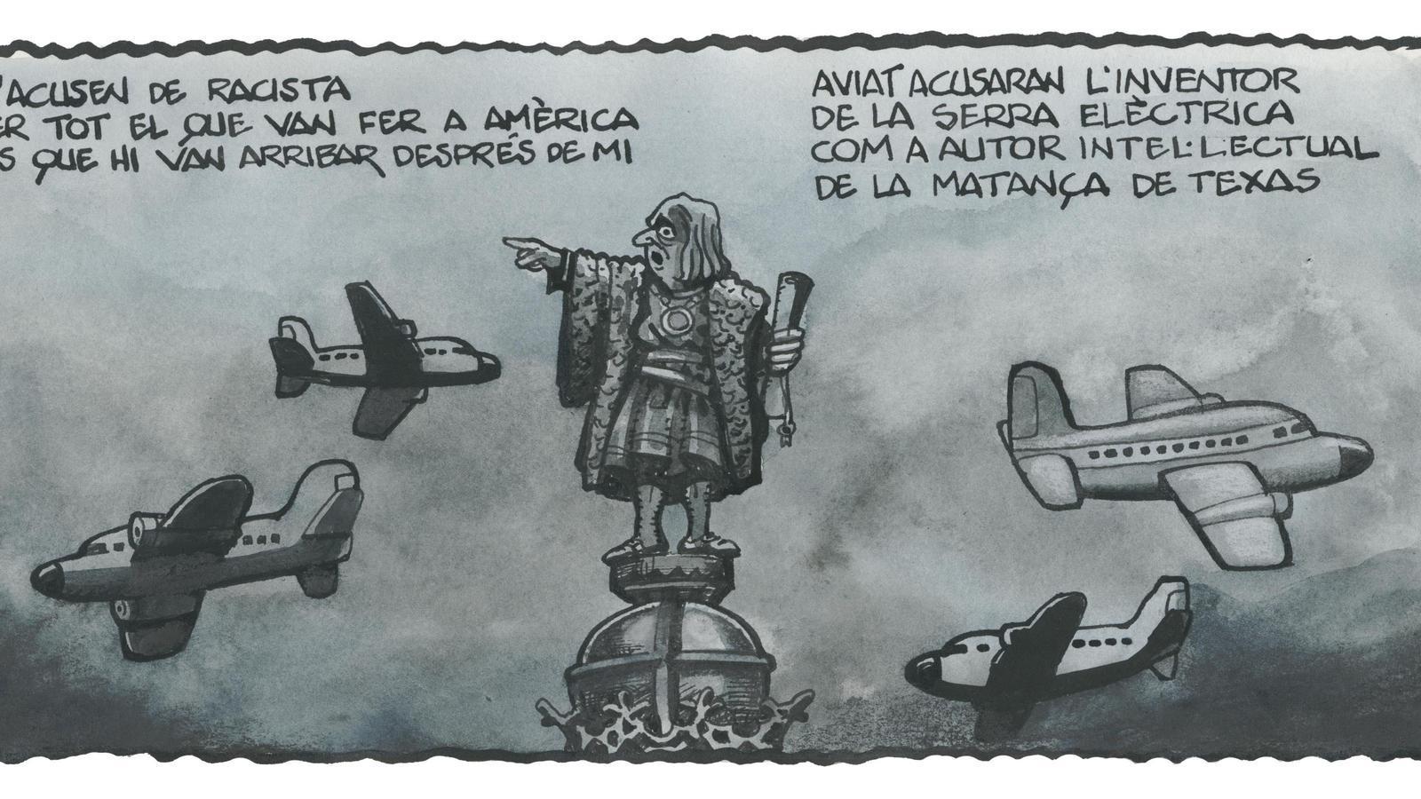 'A la contra', per Ferreres 16/06/2020