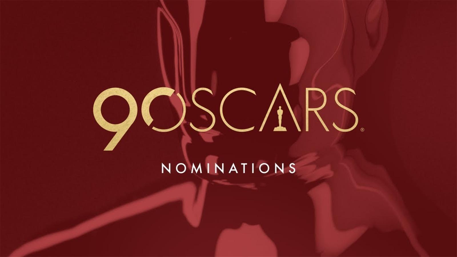 Les nominacions als Oscars del 2018, en directe