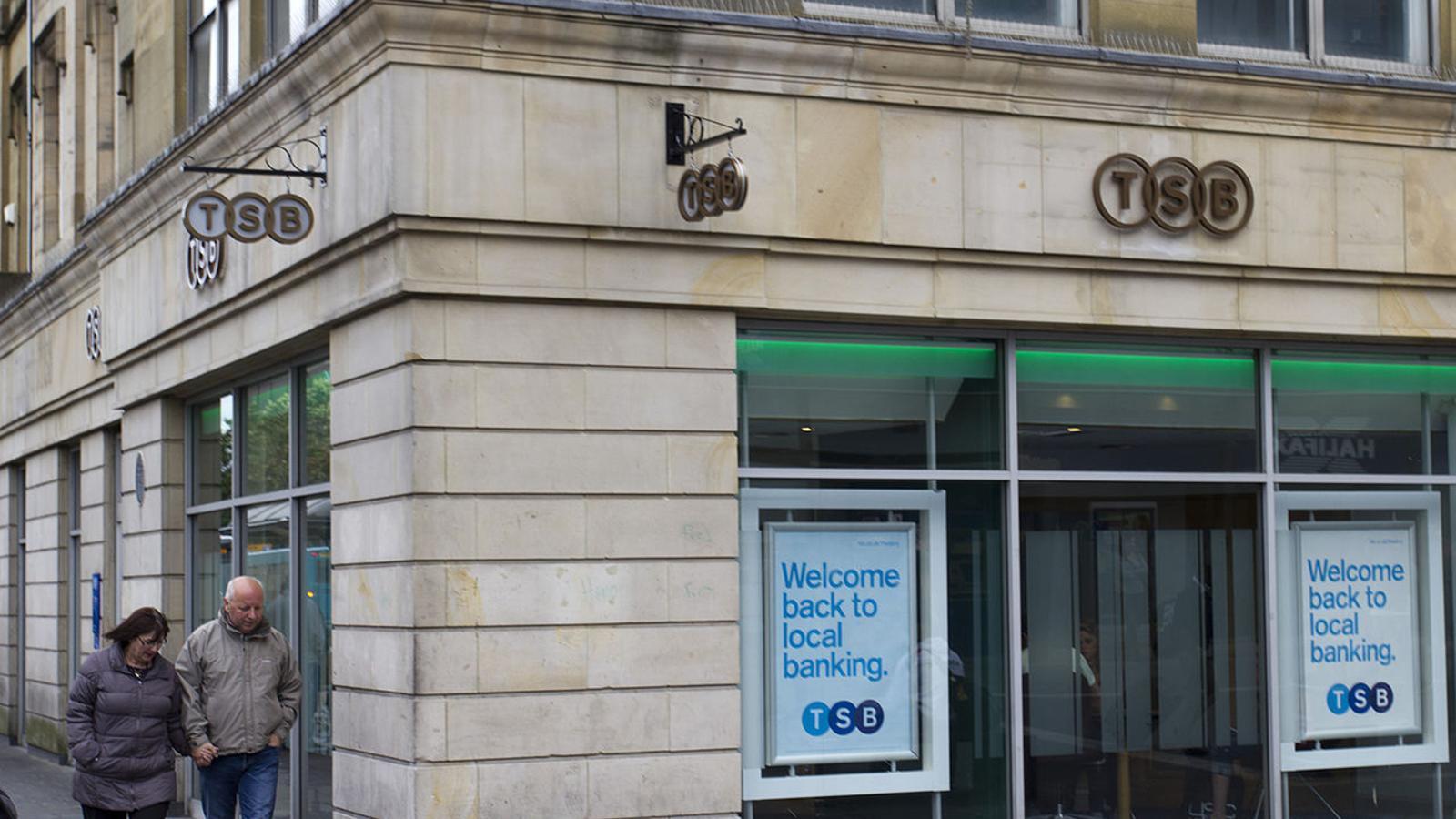 El banc sabadell presenta una oferta pel brit nic tsb - Oficinas banc sabadell ...