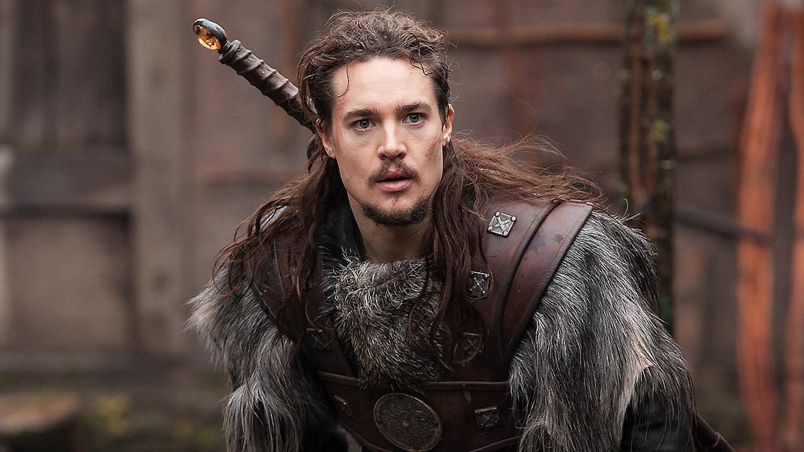 Netflix estrena la segona temporada de 'The last kingdom'