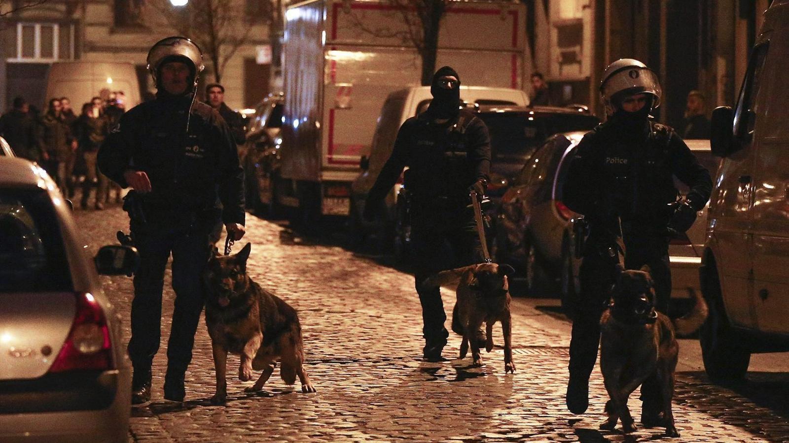 La periodista que el 2005 ja va alertar del radicalisme a Bèlgica