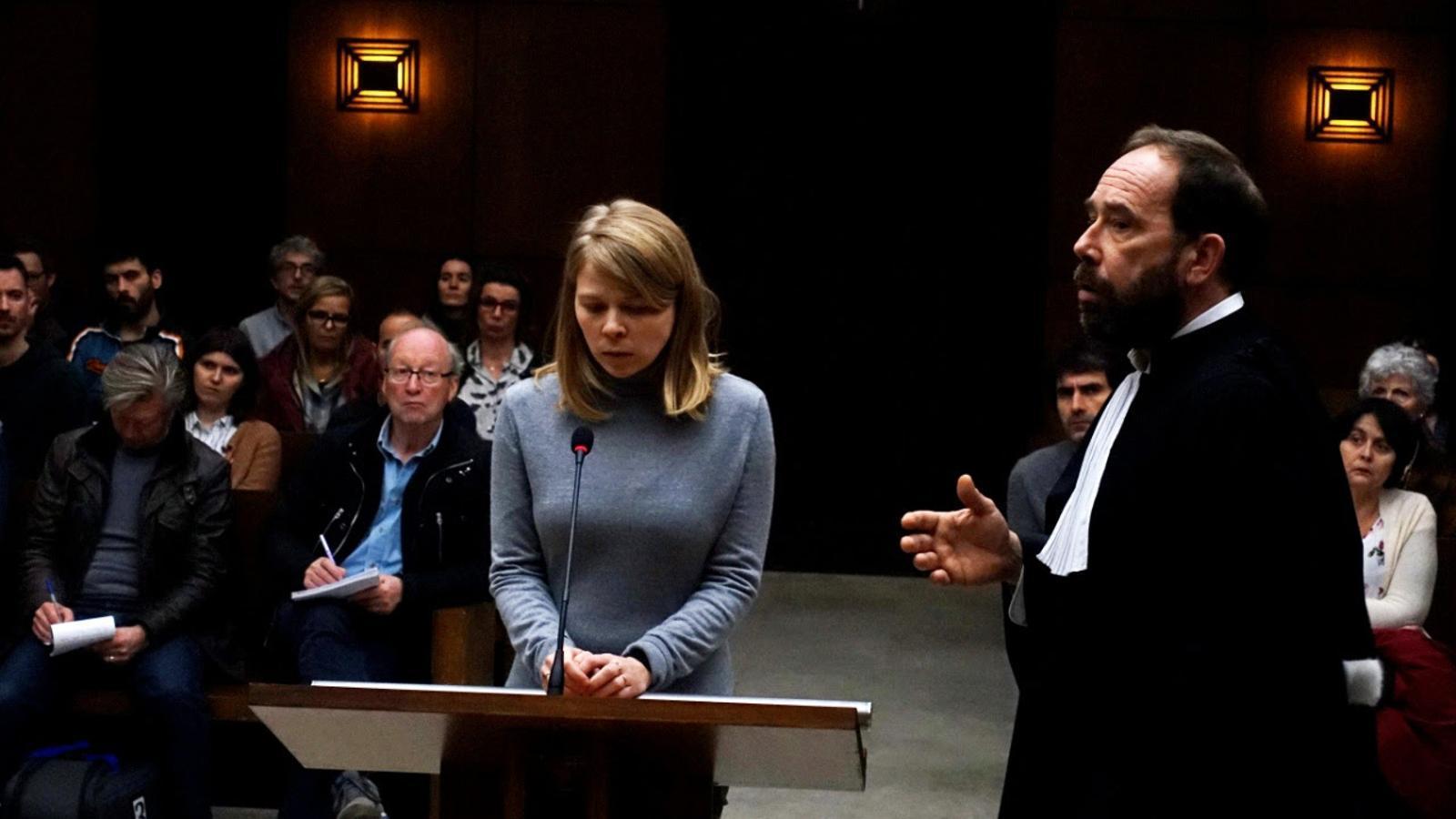 'Una íntima convicción', una revisió de l'afer Viguier en un 'thriller' judicial a la francesa