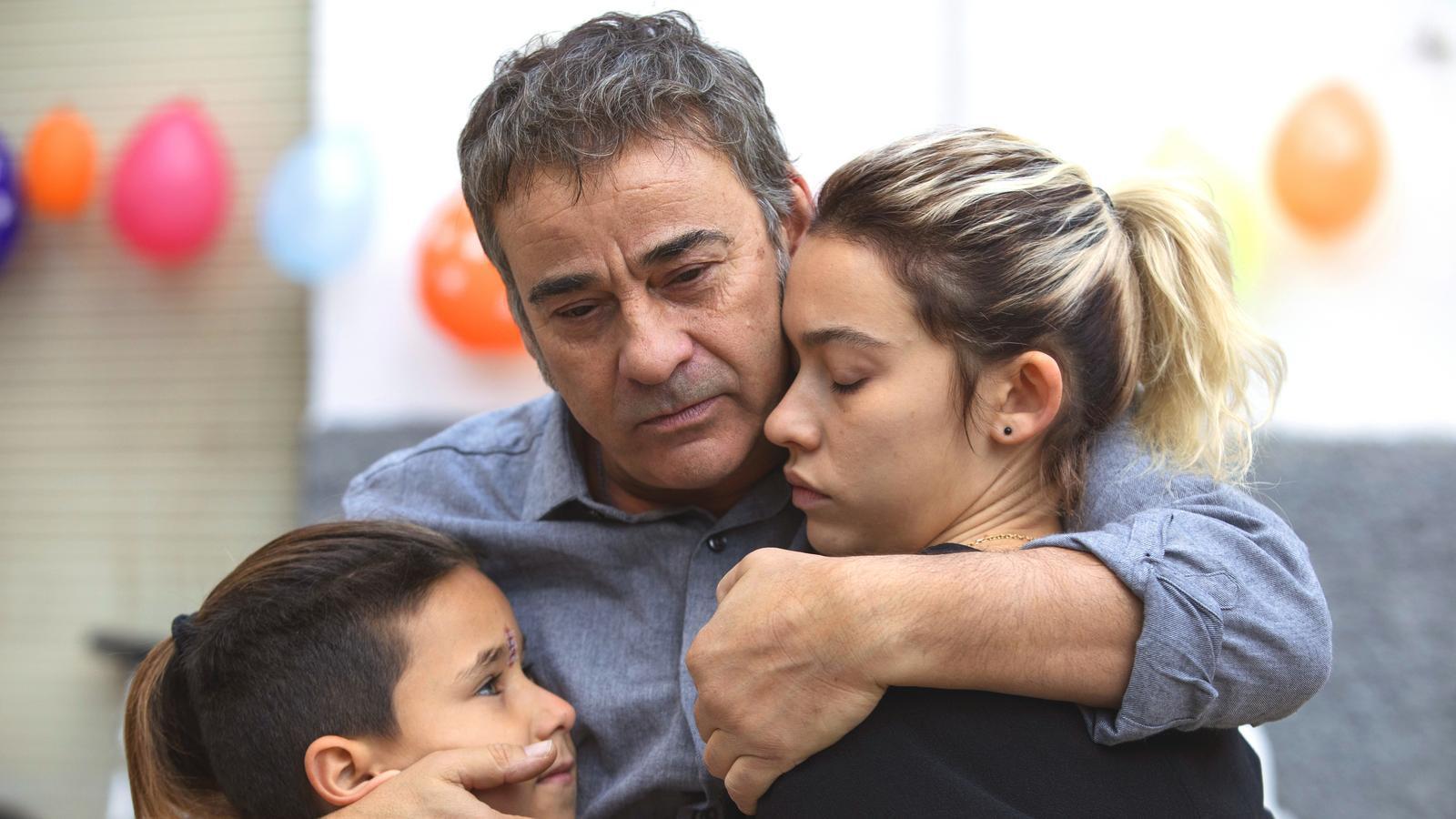 'La hija de un ladrón' i 'Els dies que vindran' lideren les nominacions dels Gaudí