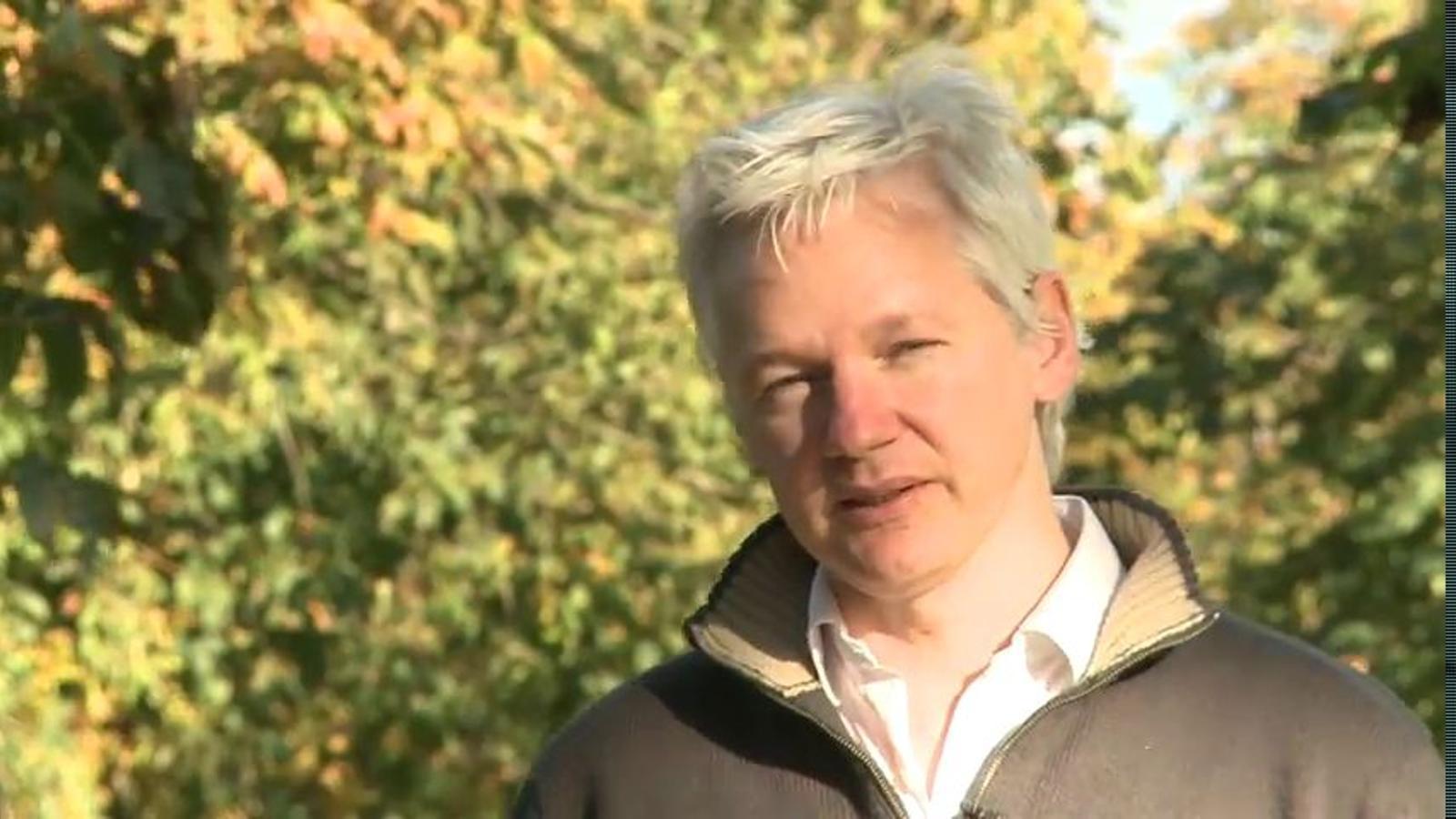 Wikileaks suspèn la publicació de documents per problemes financers