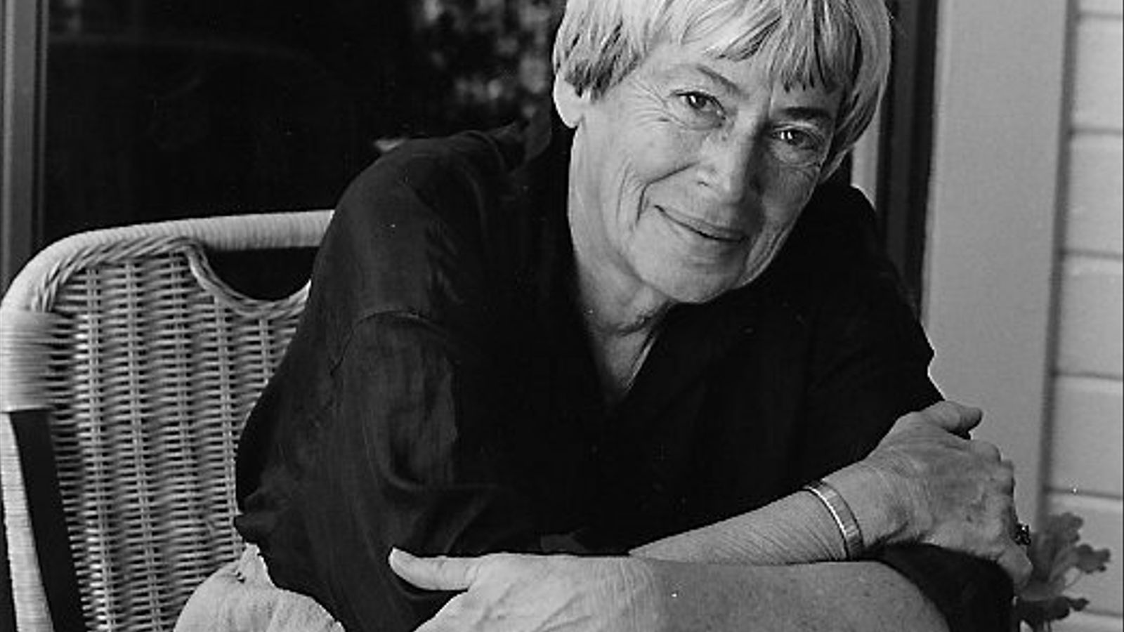 Despullant Ursula K. Le Guin