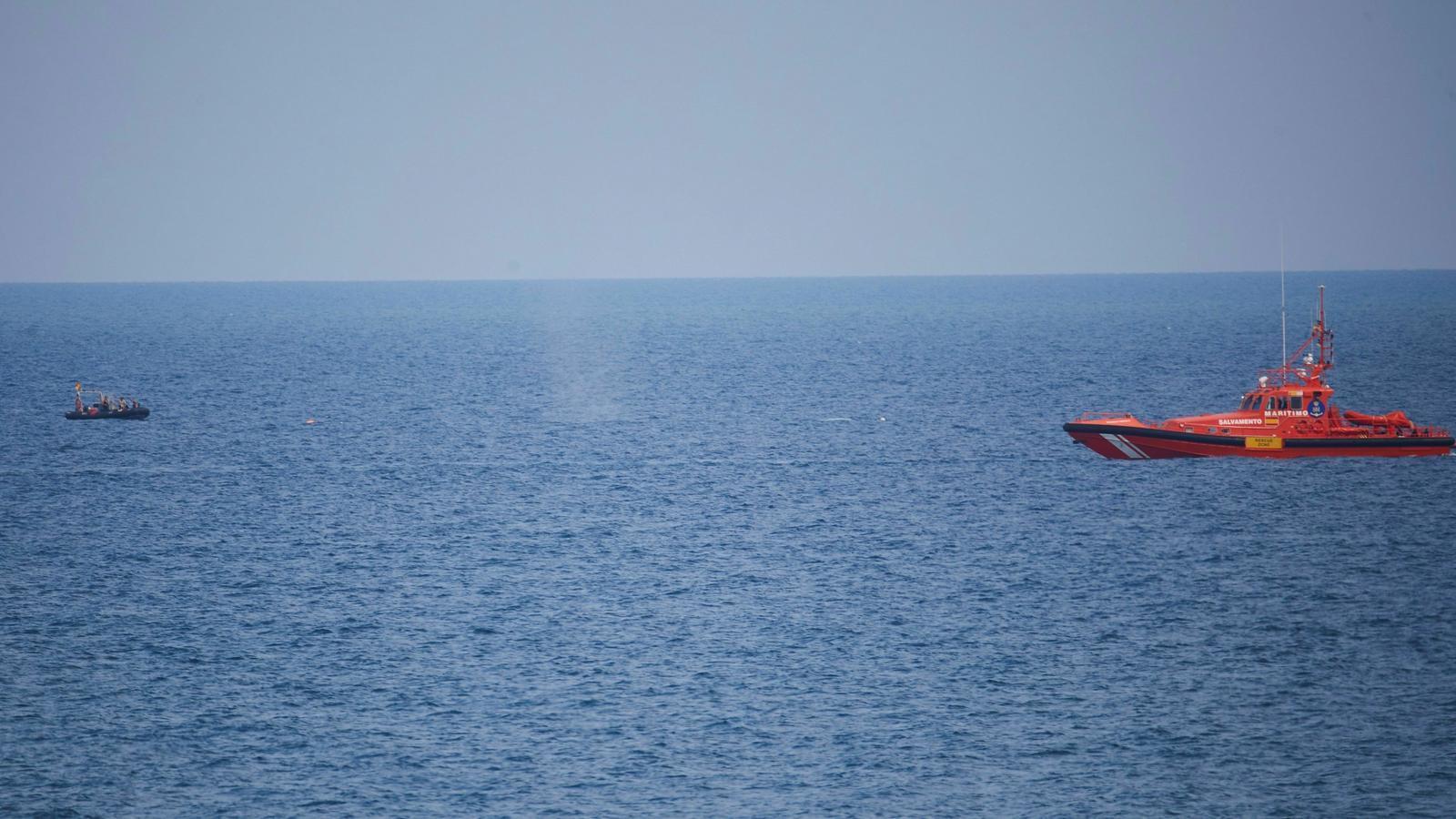 El misteri de quan es va llançar la bomba a la platja de Sant Sebastià de Barcelona