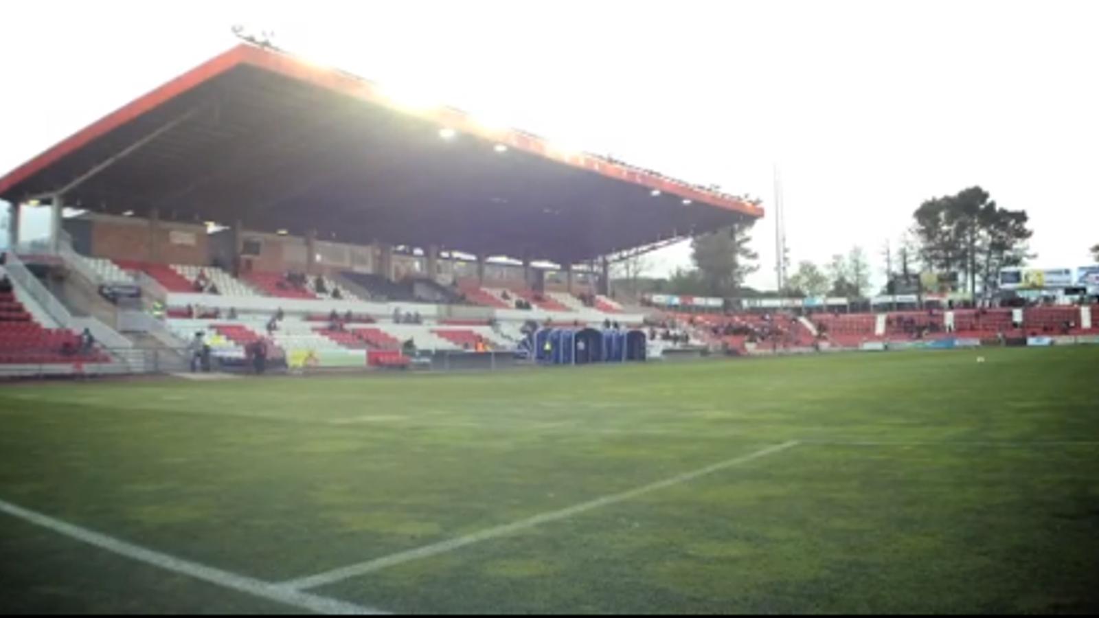 El Girona demana als seus aficionats els vídeos del camí cap a Primera