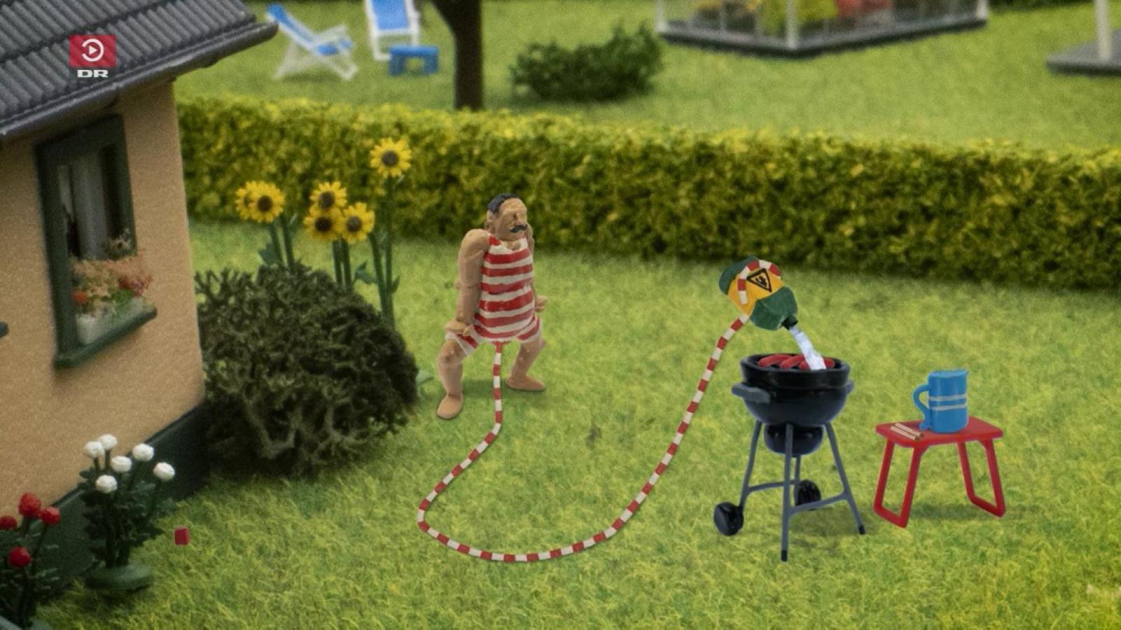 El crítics amb la sèrie consideren que transmet un missatge nociu als espectadors infantils