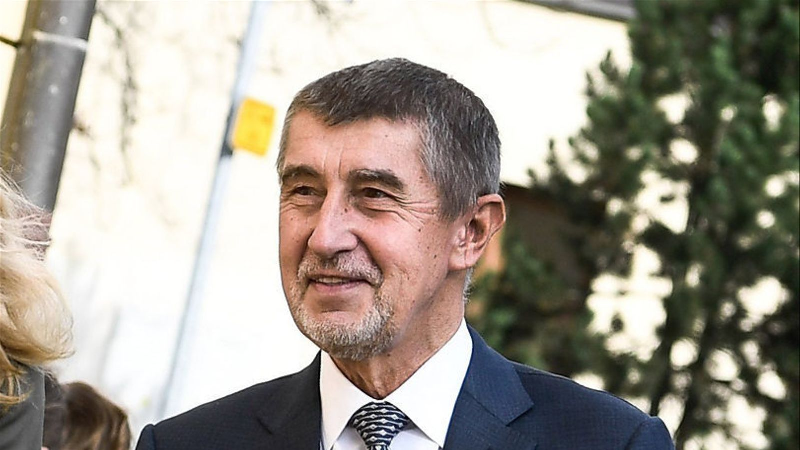 Un populista a Praga?