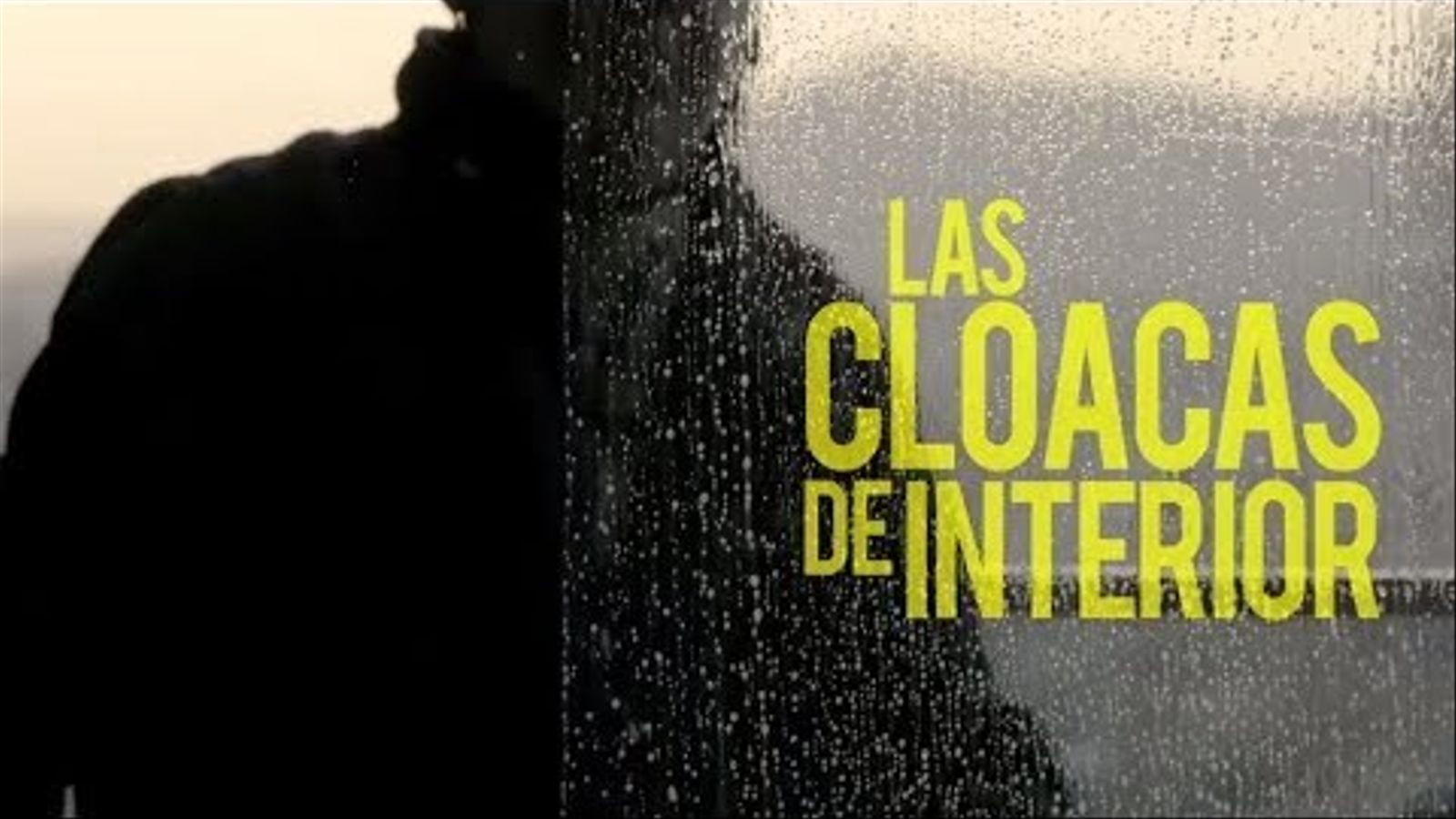 Documental 'Las cloacas de Interior'