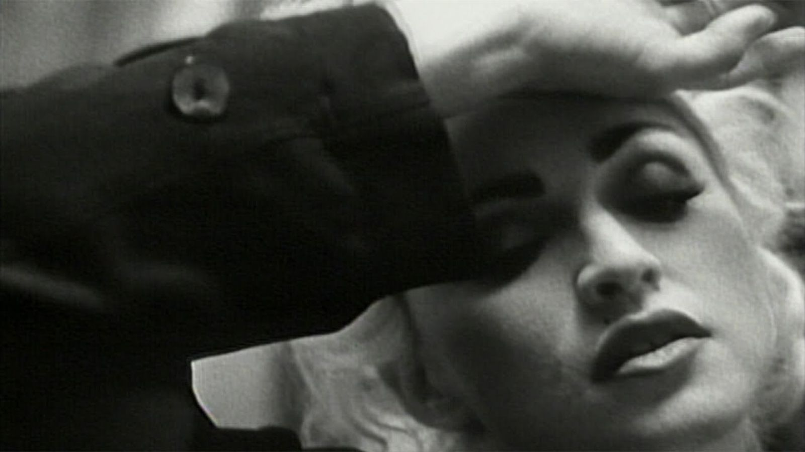 'Justify my love', de Madonna