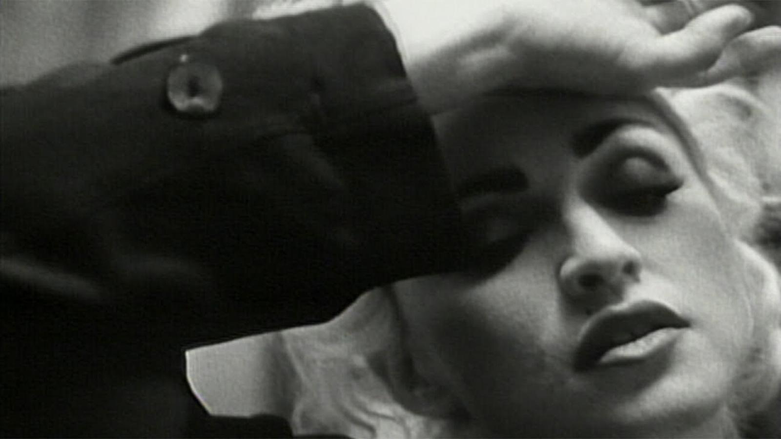 'Justify my love', de Madonna