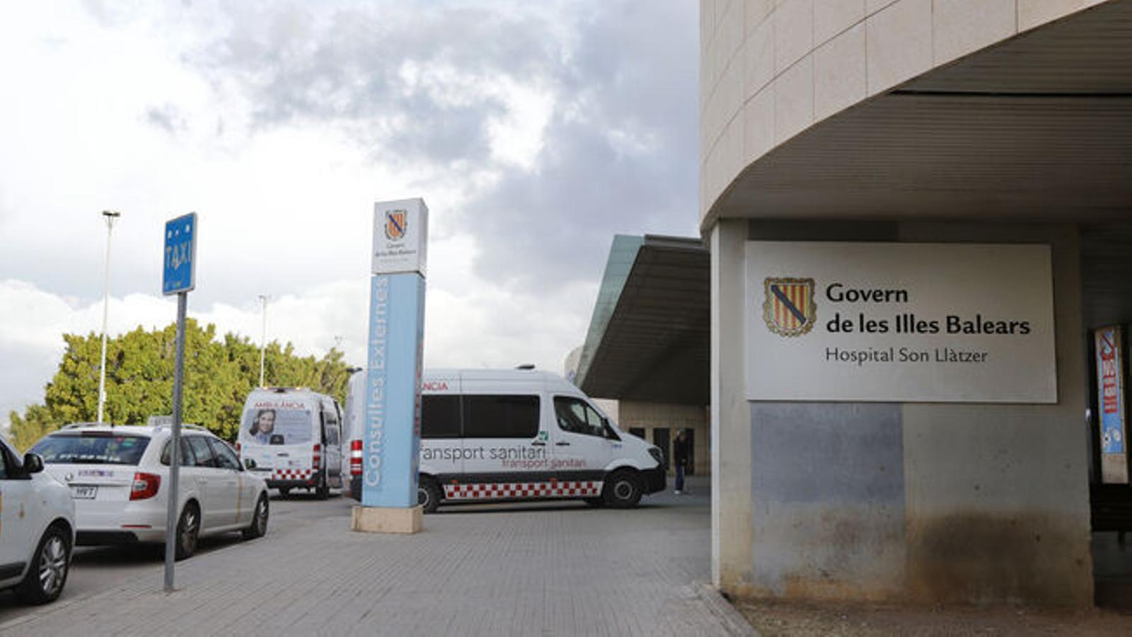 Un brot de covid-19 afecta 11 persones de la mateixa família a Palma