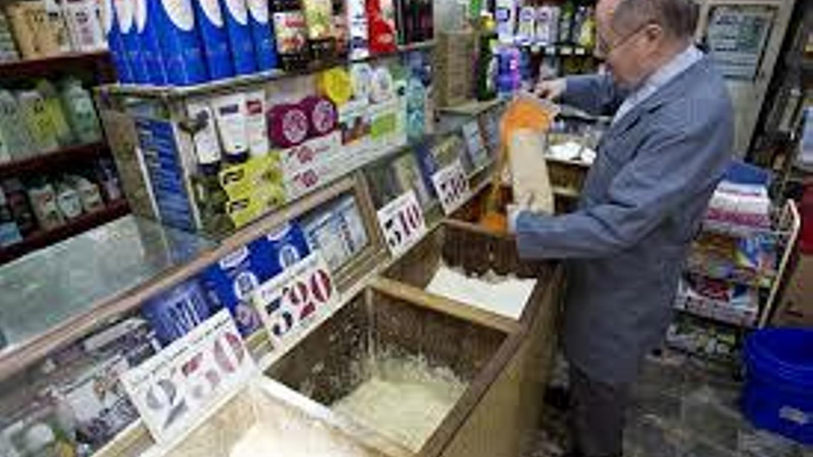 Balears ha perdut 649 comerços en quatre anys
