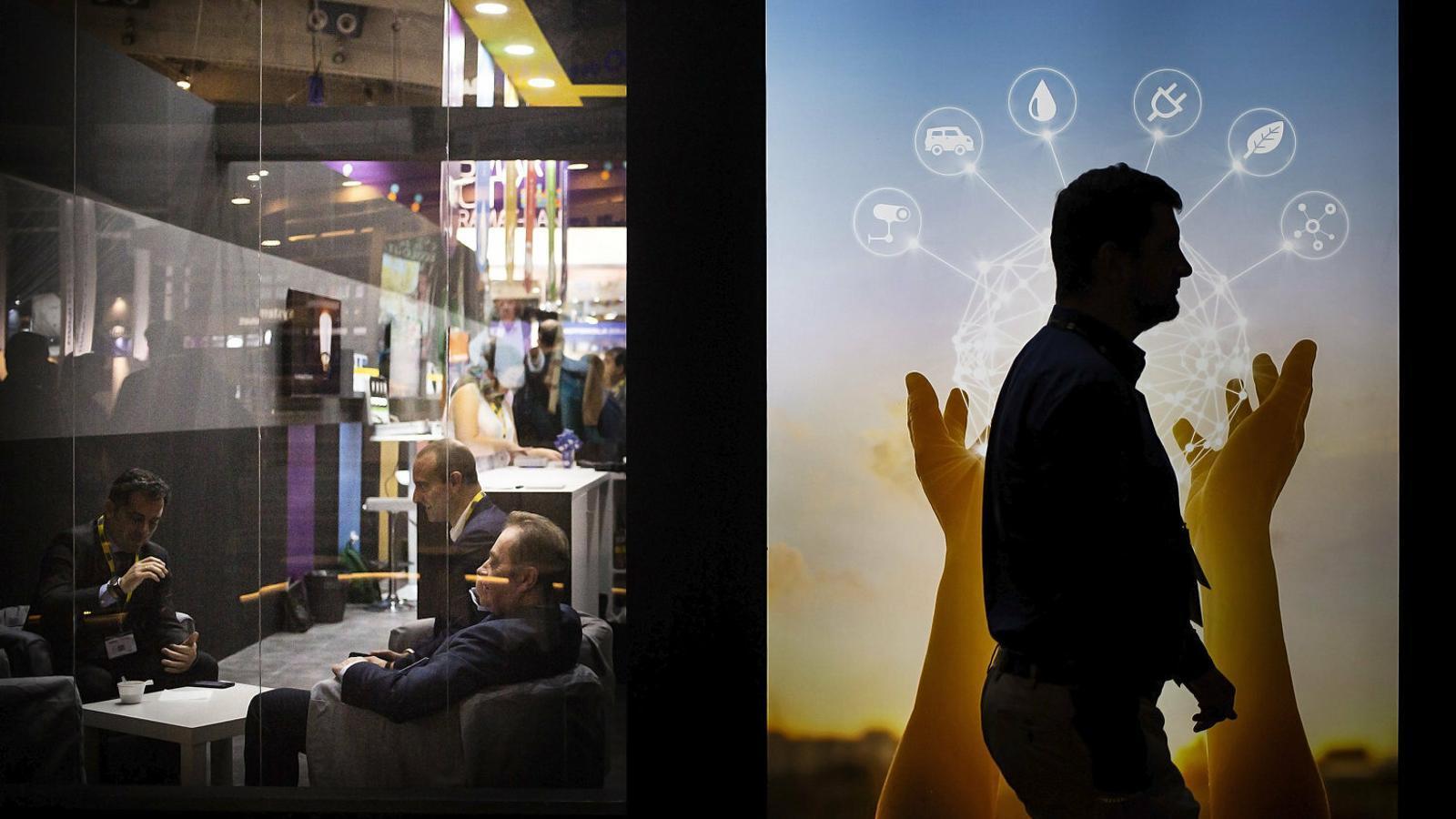 El sector 'smart city' català té un 62% més d'empreses