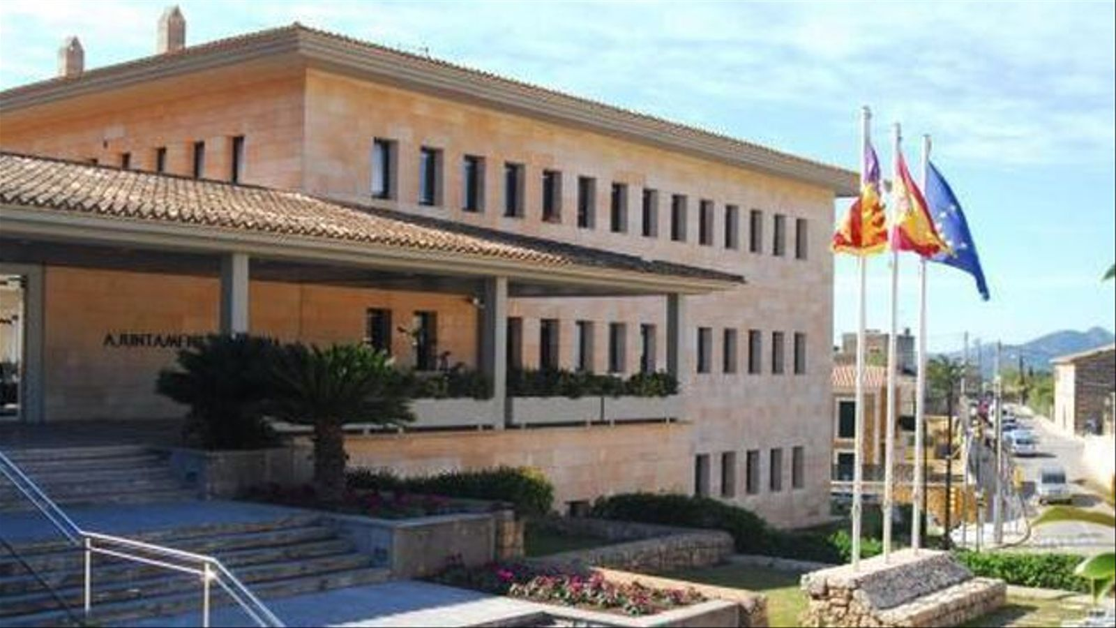 Ajuntament de Calvià / ARA BALEARS
