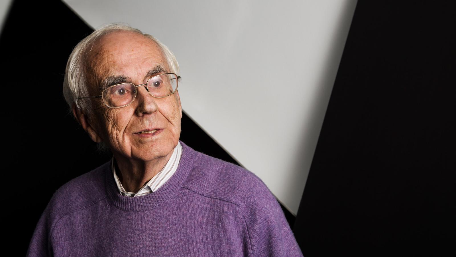 """Josep Maria Espinàs: """"La gent diu «és la meva època». No, la teva època és la que vius"""""""