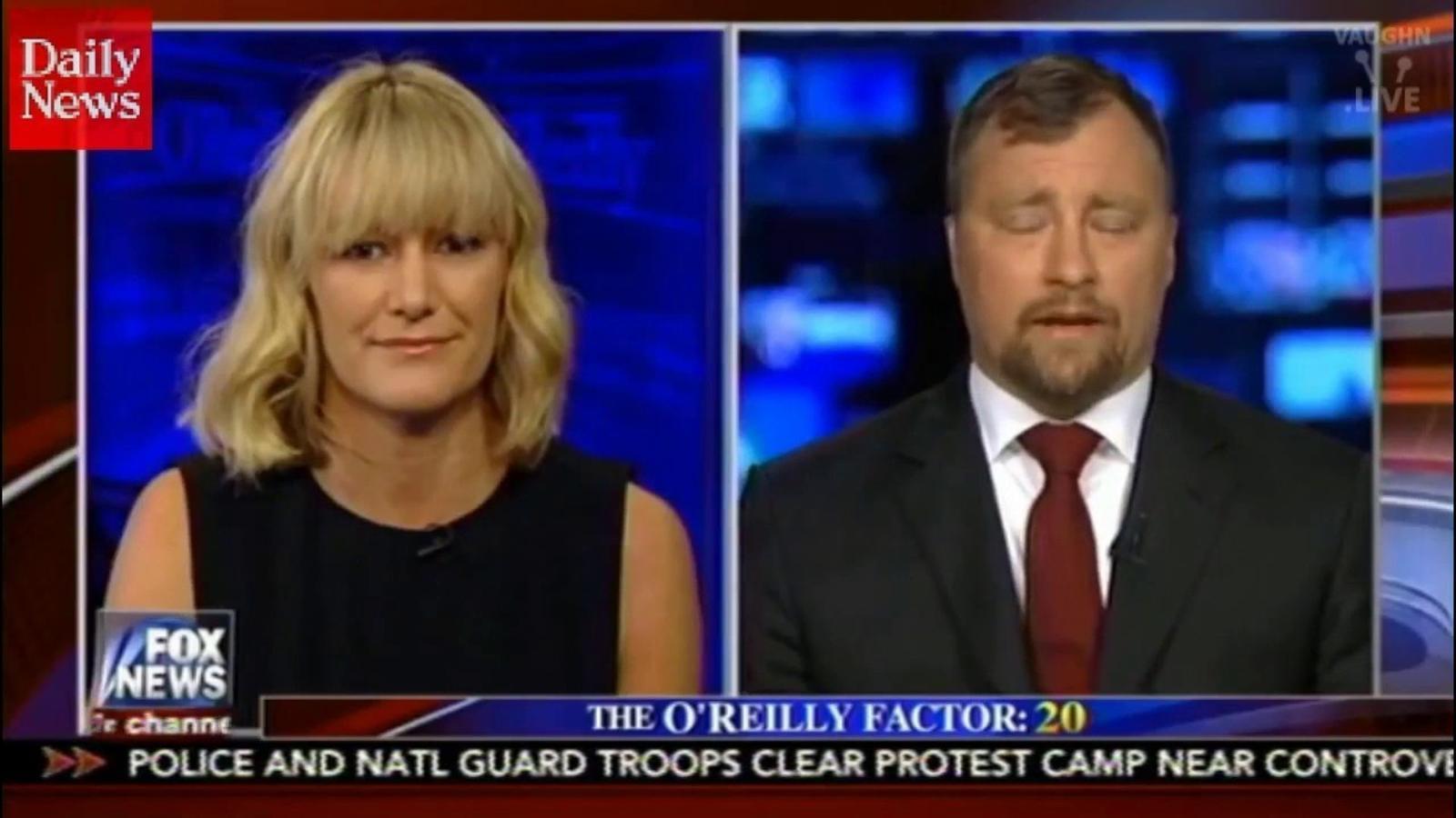 Fox News convida un expert suec en seguretat… desconegut a Suècia