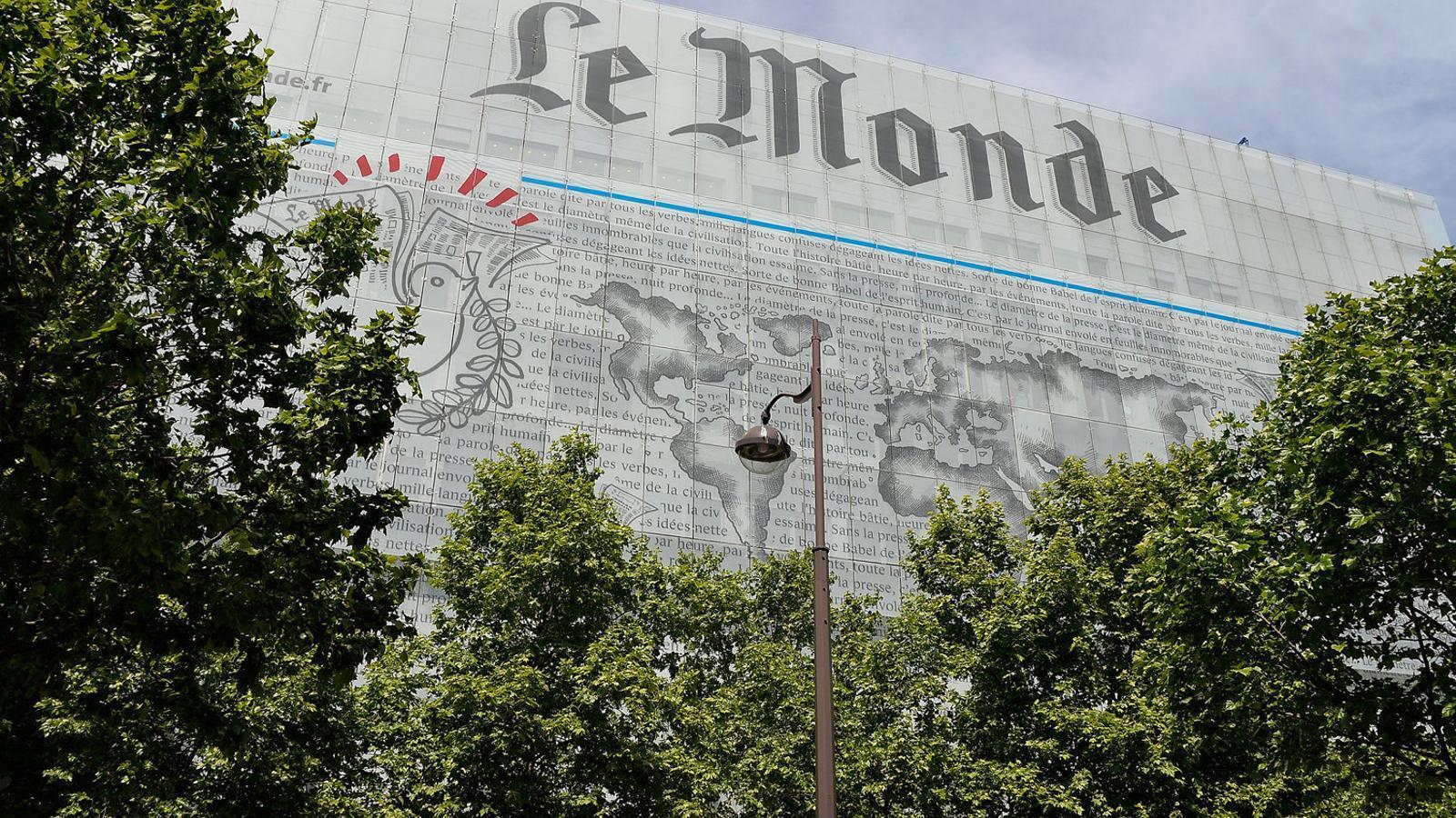 El futur amo de 'Le Monde' s'explica