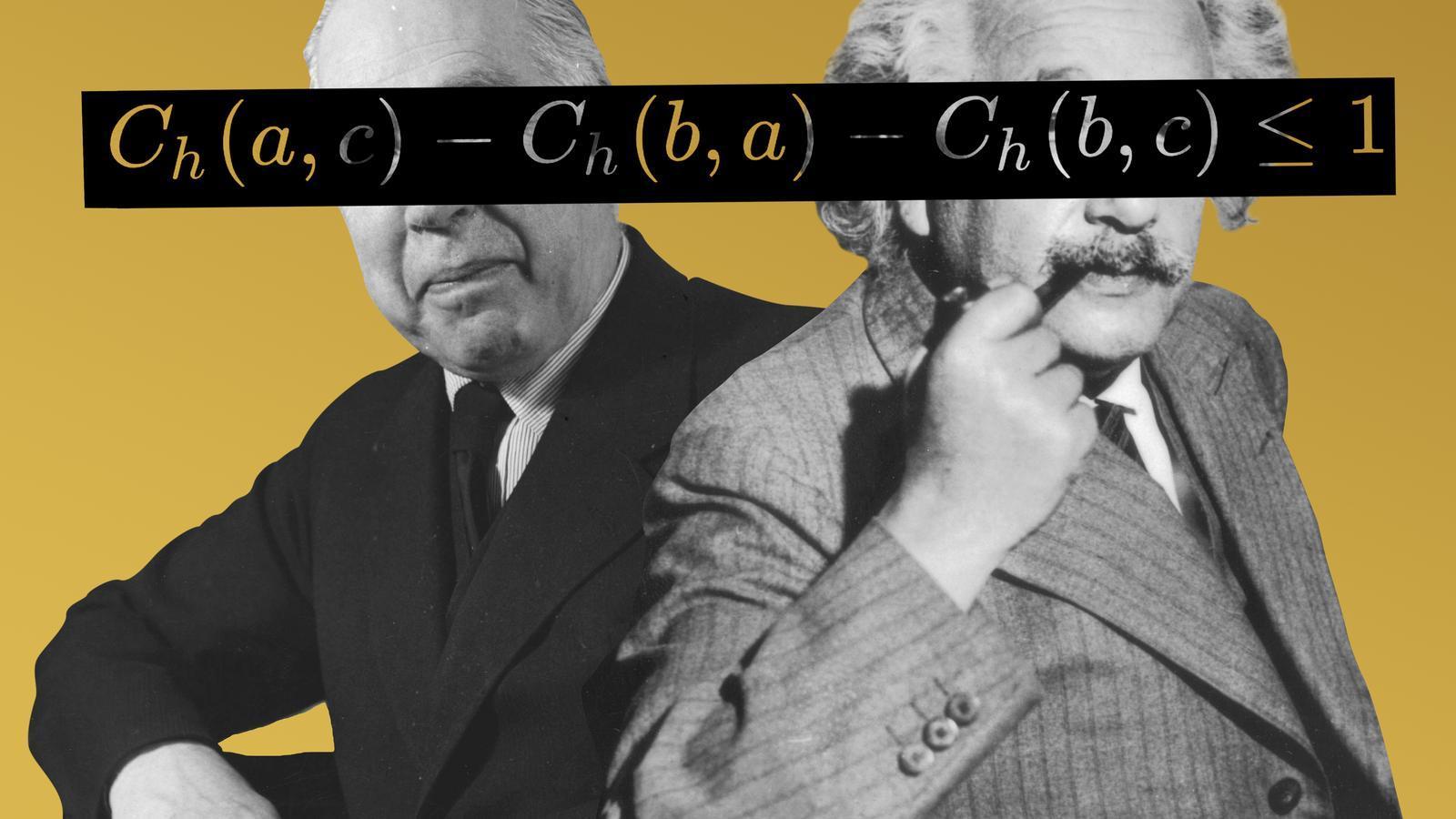 Bohn tenia raó i Einstein estava equivocat
