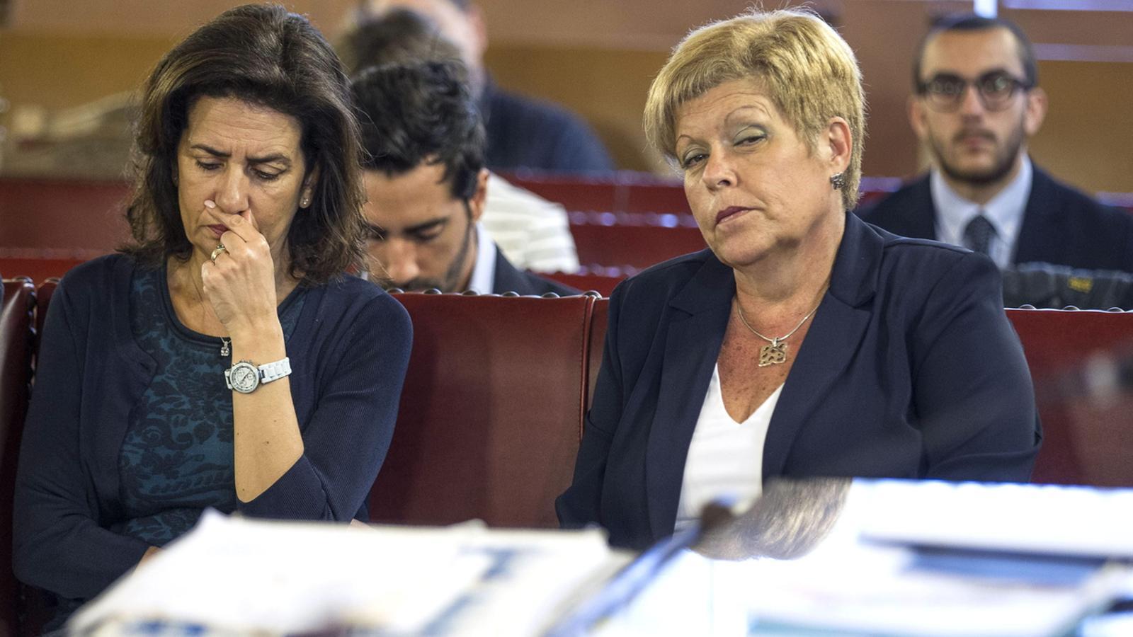 Presó per a Correa, Crespo, el Bigotes i una exconsellera del PP de Camps per la trama Gürtel al País Valencià