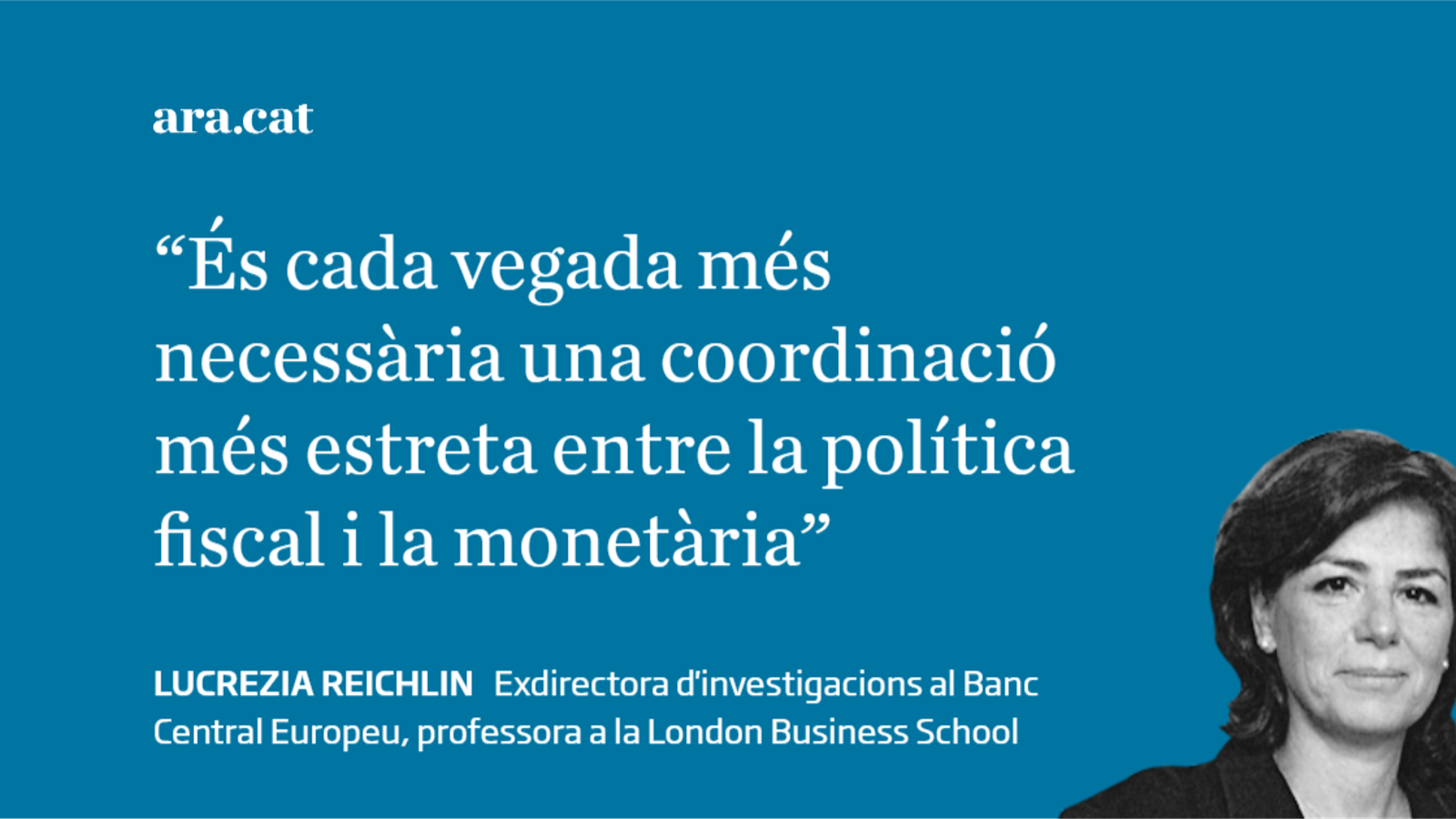 La crisi de governança dels bancs centrals