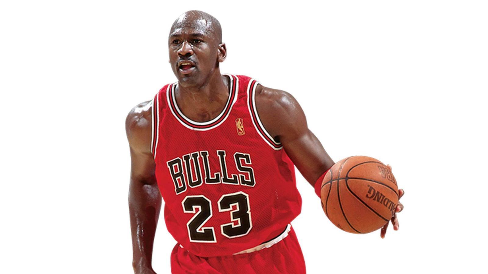 Michael Jordan, l'últim ball del mite