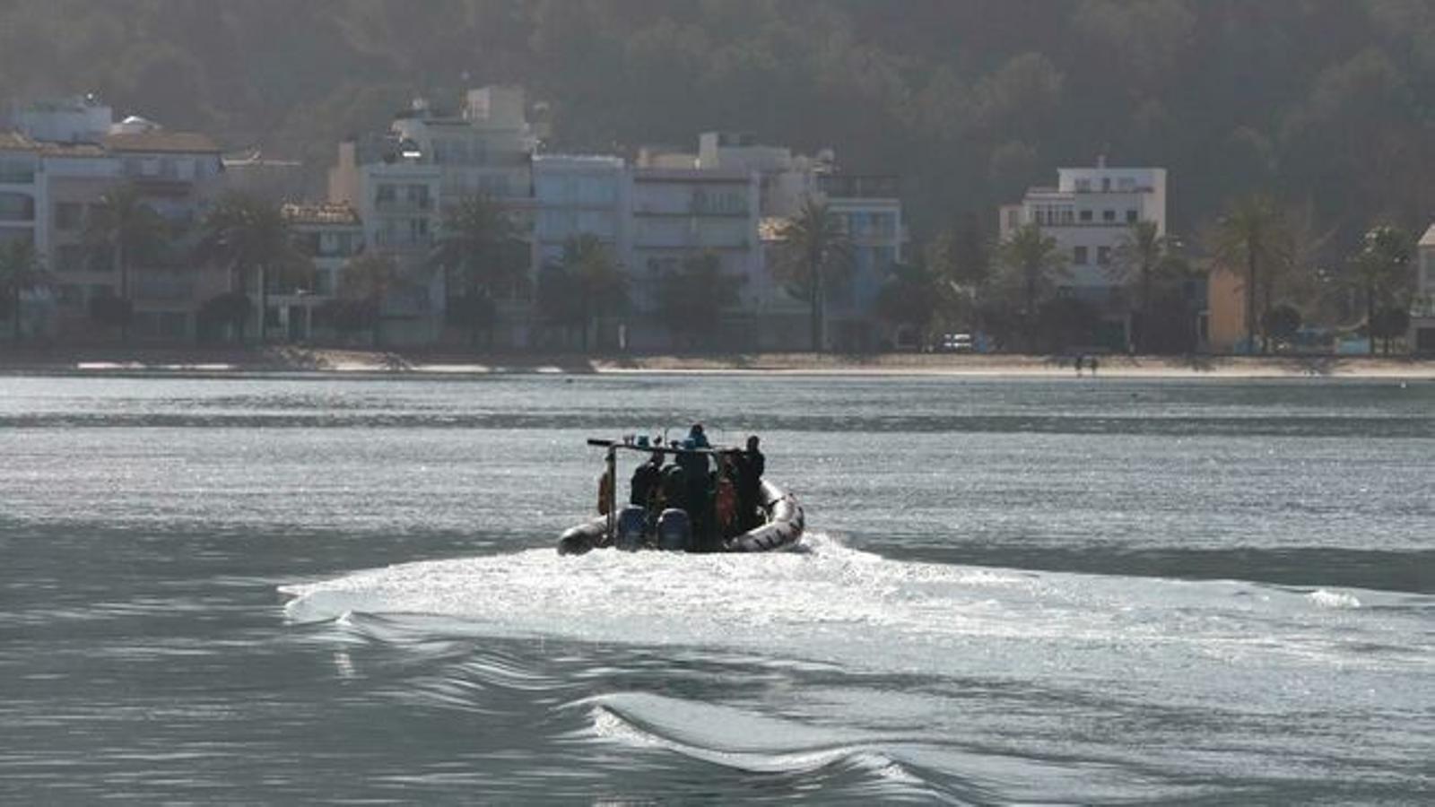 Troben un segon cadàver a la costa d'Eivissa