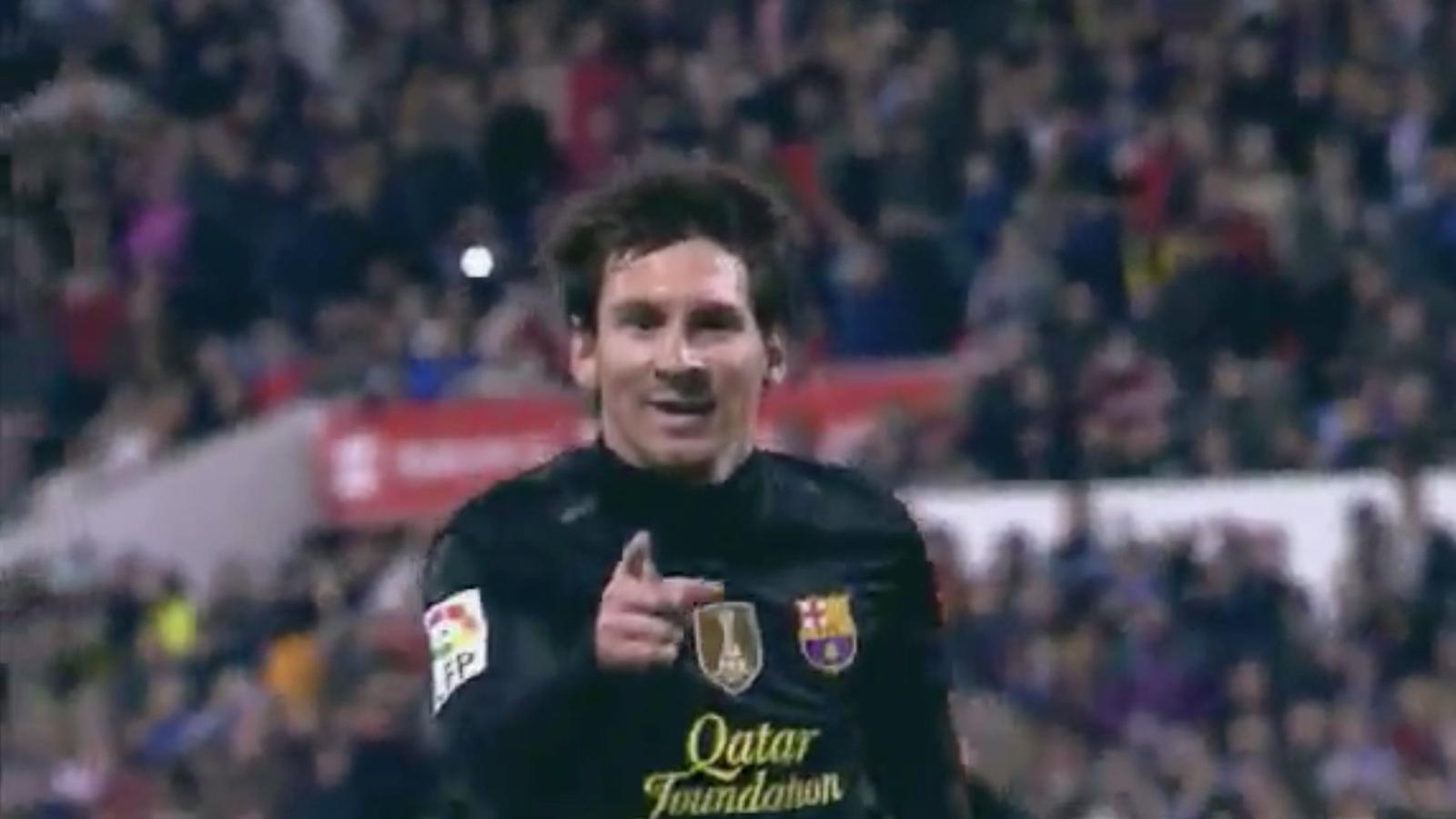 El Barça motiva els jugadors amb un vídeo abans del decisiu partit contra el Chelsea
