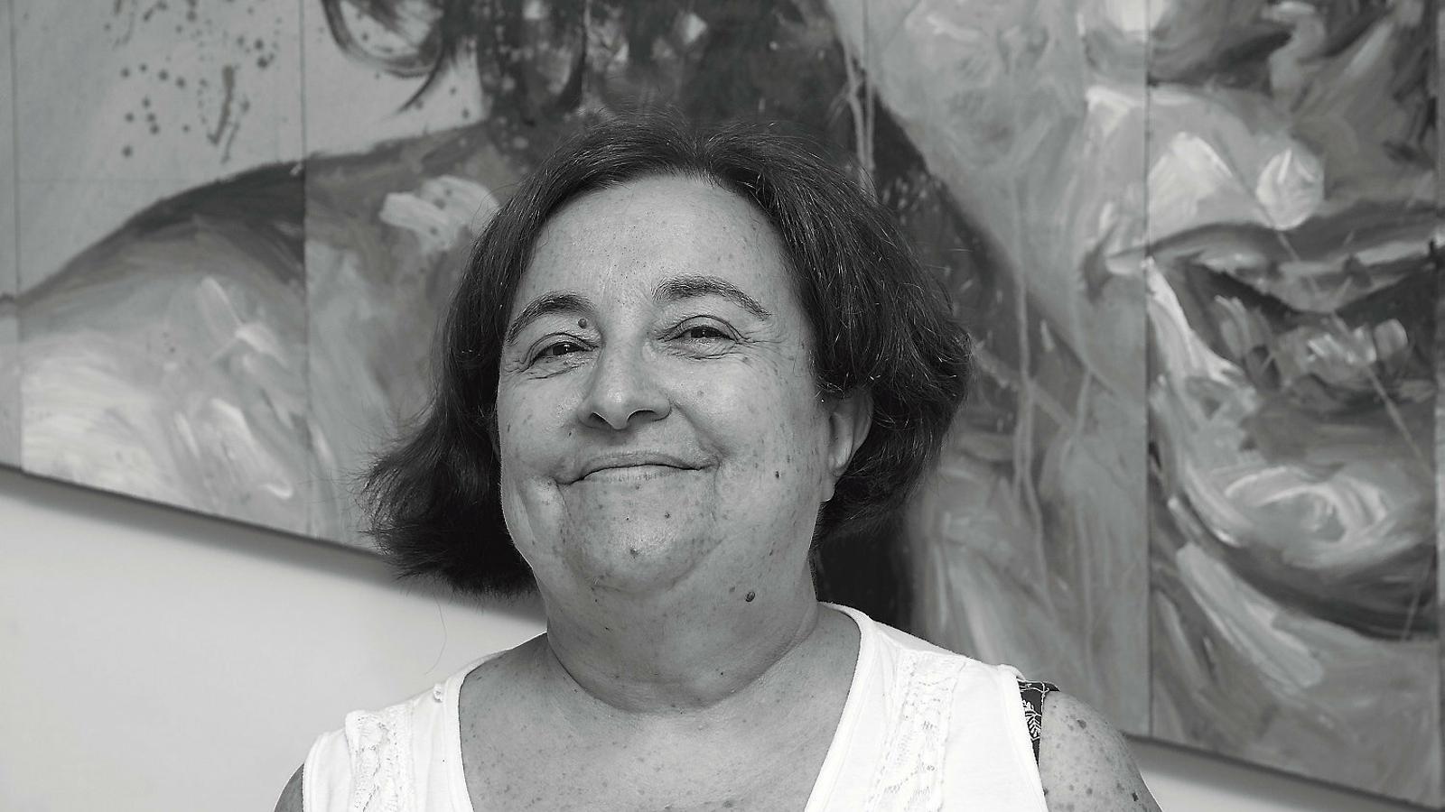 """Entrevista a Dolors Marín Silvestre: """"El pragmatisme de Goldman és coherent amb el seu anarquisme"""""""