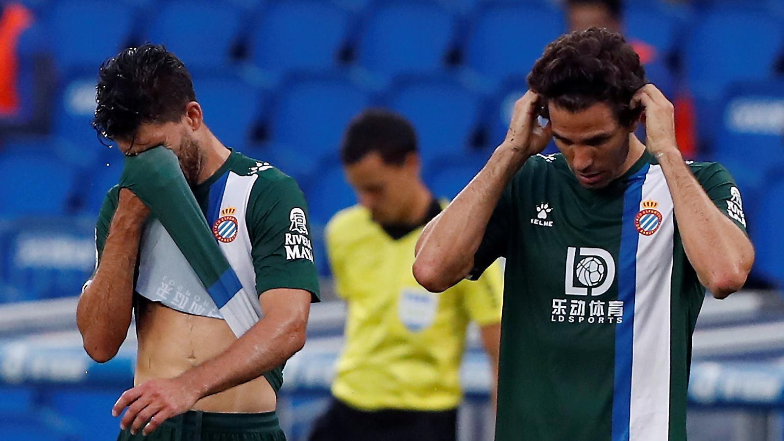 L'Espanyol rep l'estocada final al Reale Arena (2-1)
