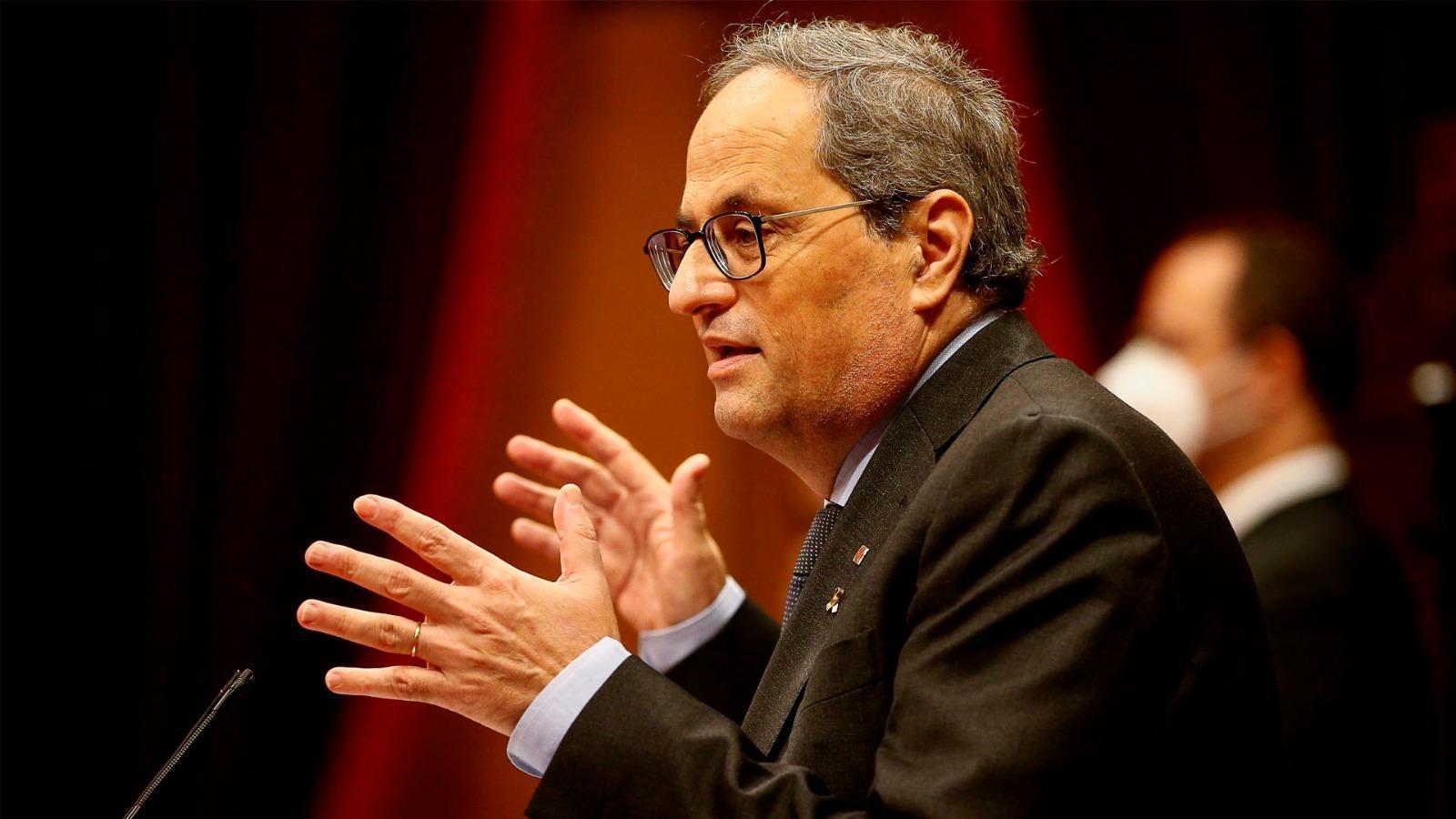 L'anàlisi d'Antoni Bassas: 'El president Torra hauria de convocar eleccions'