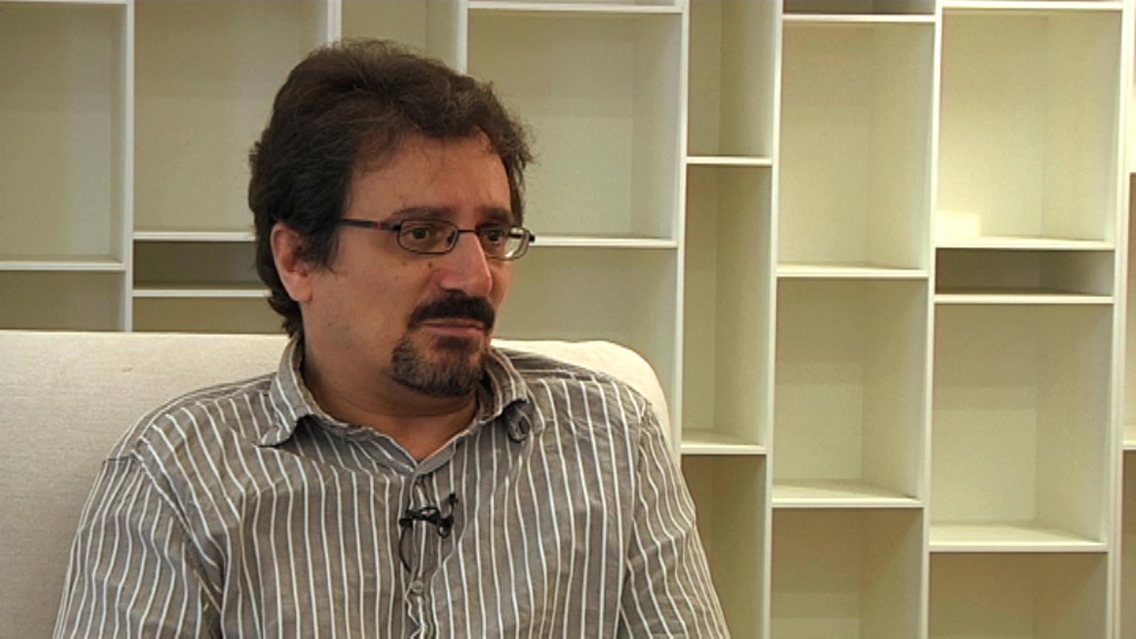 Albert Sánchez Piñol: Avui estem vius com a poble gràcies al sacrifici de la generació del 1714