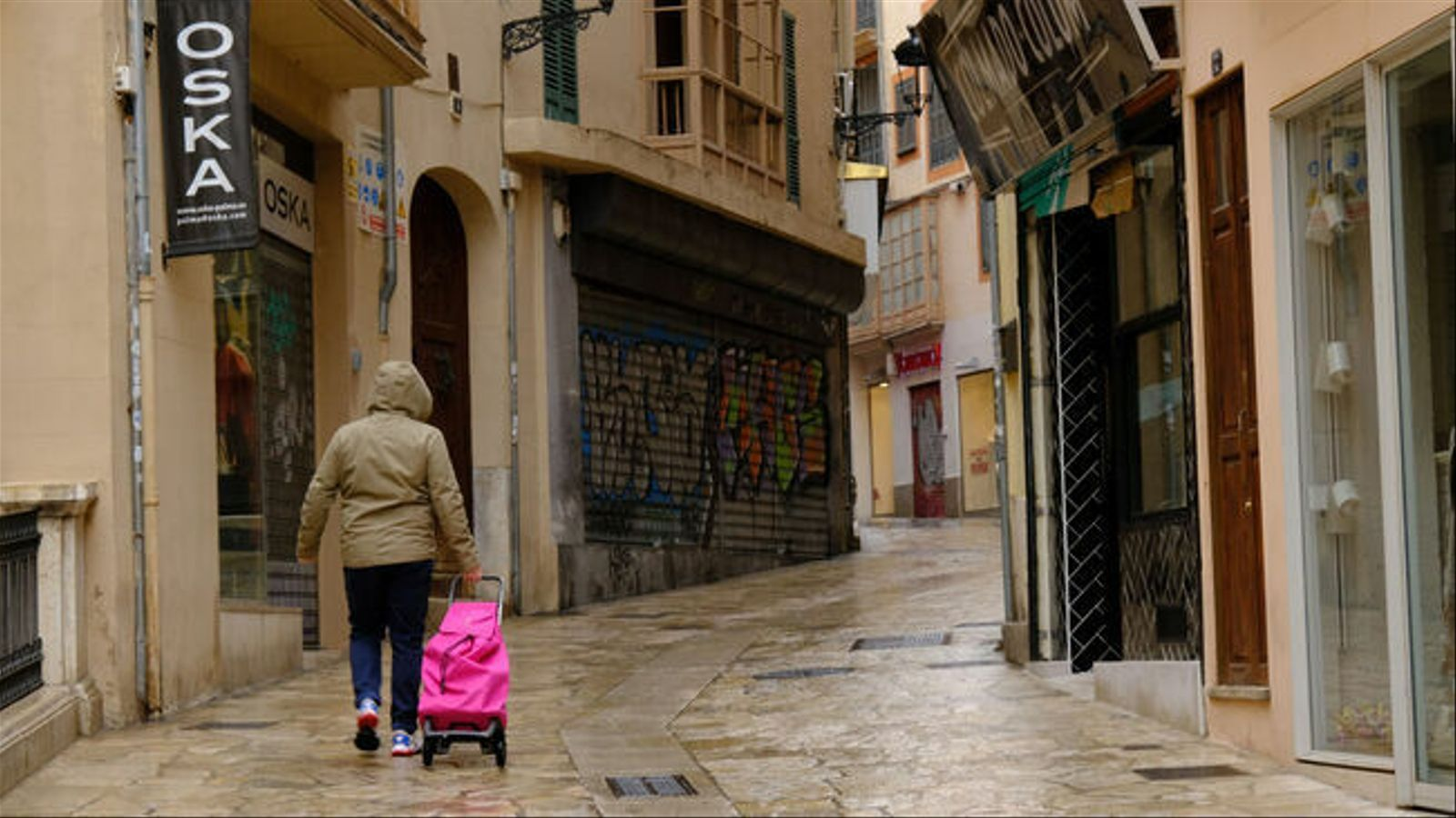 Les Balears perden 1.997 milions d'euros d'ençà que s'inicià l'estat d'alarma