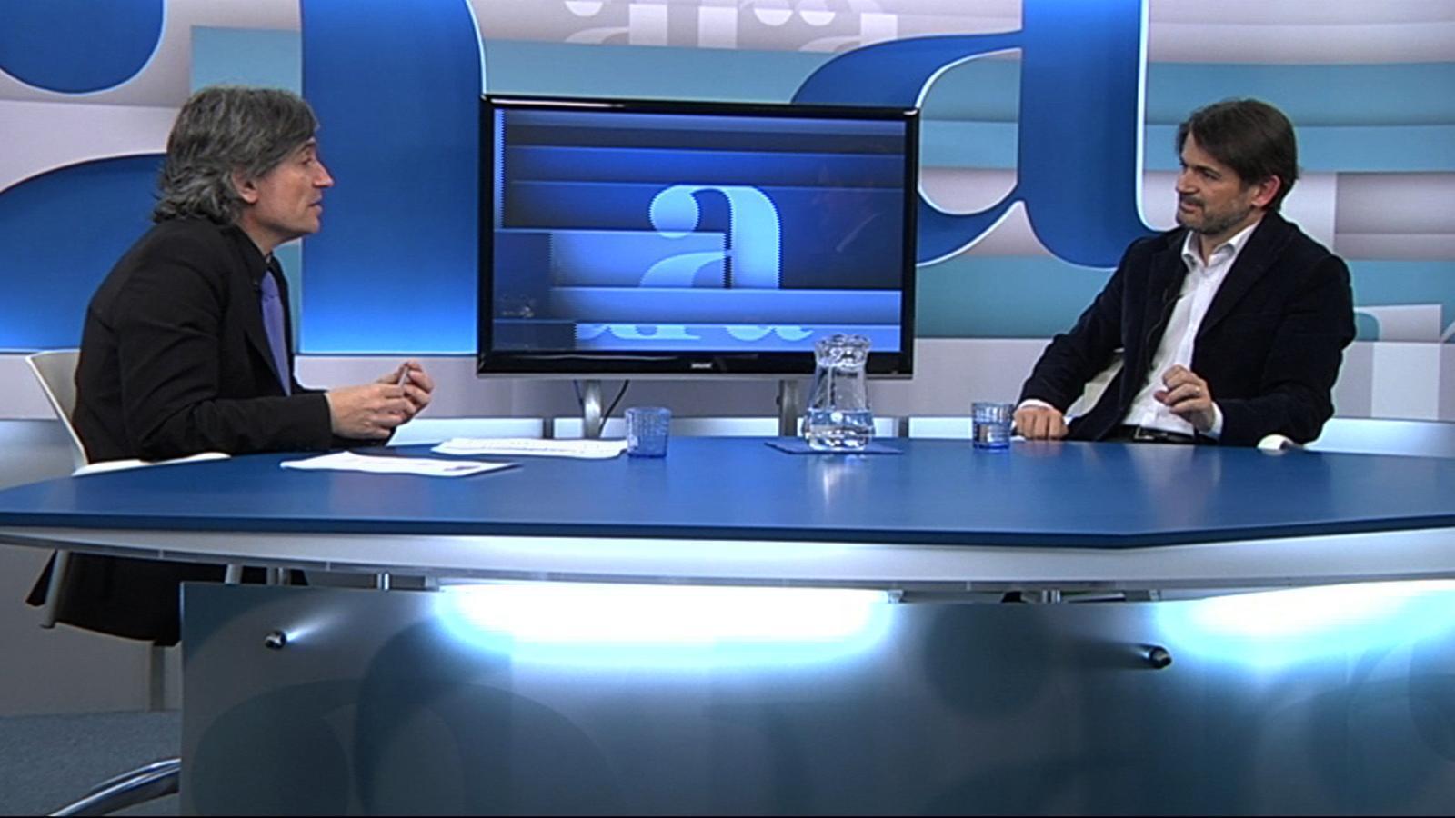 Oriol Pujol: Després de la crisi res tornarà a ser igual