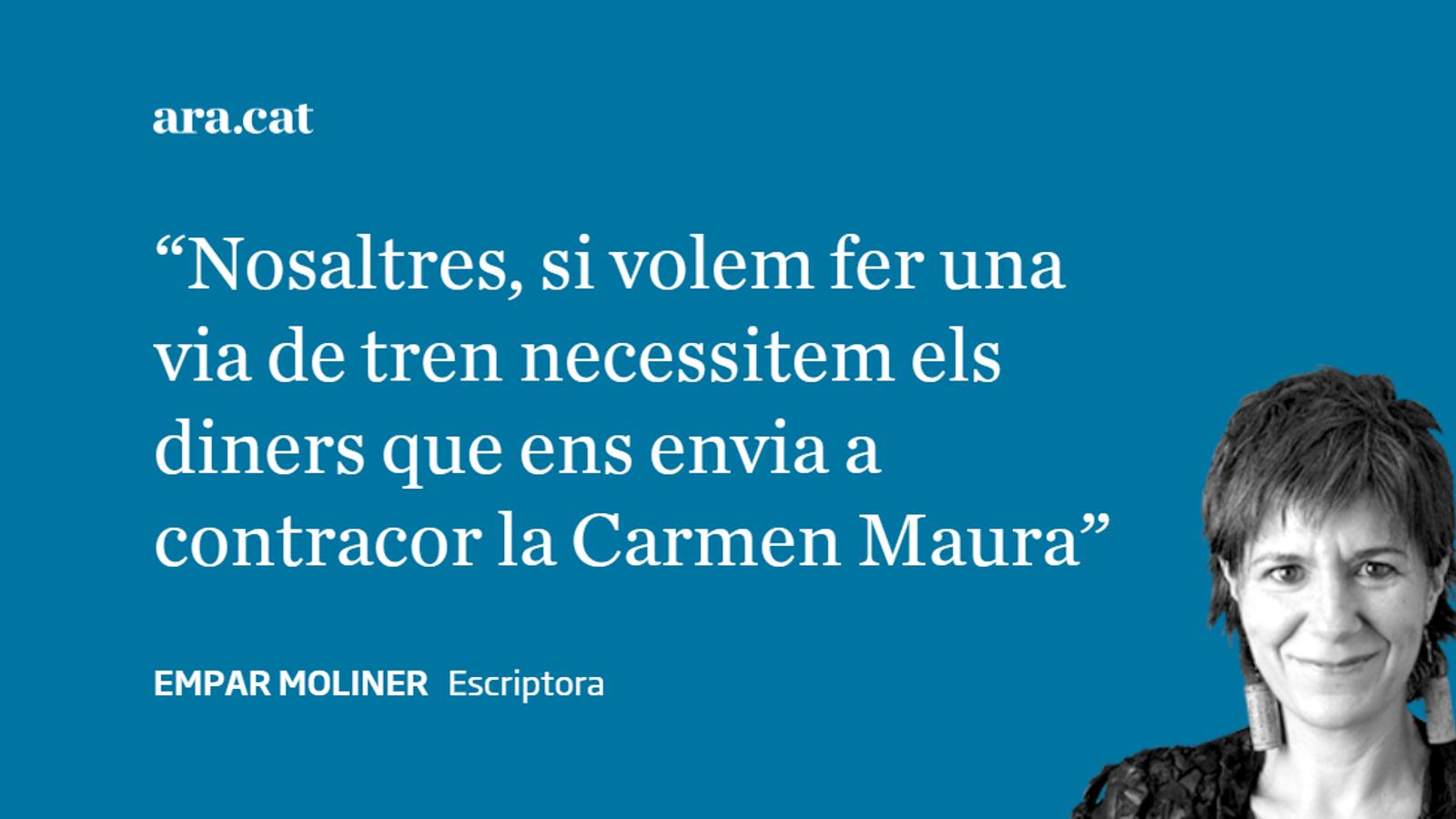 Els diners de la Carmen