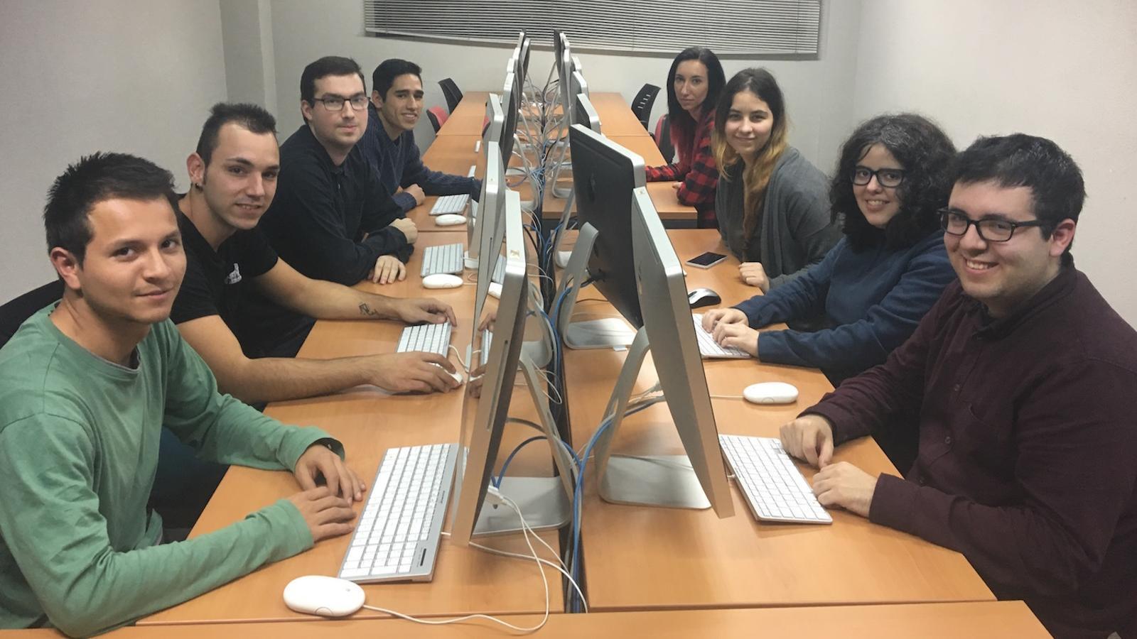 El servei p blic d ocupaci de catalunya impulsa programes for Oficina de treball