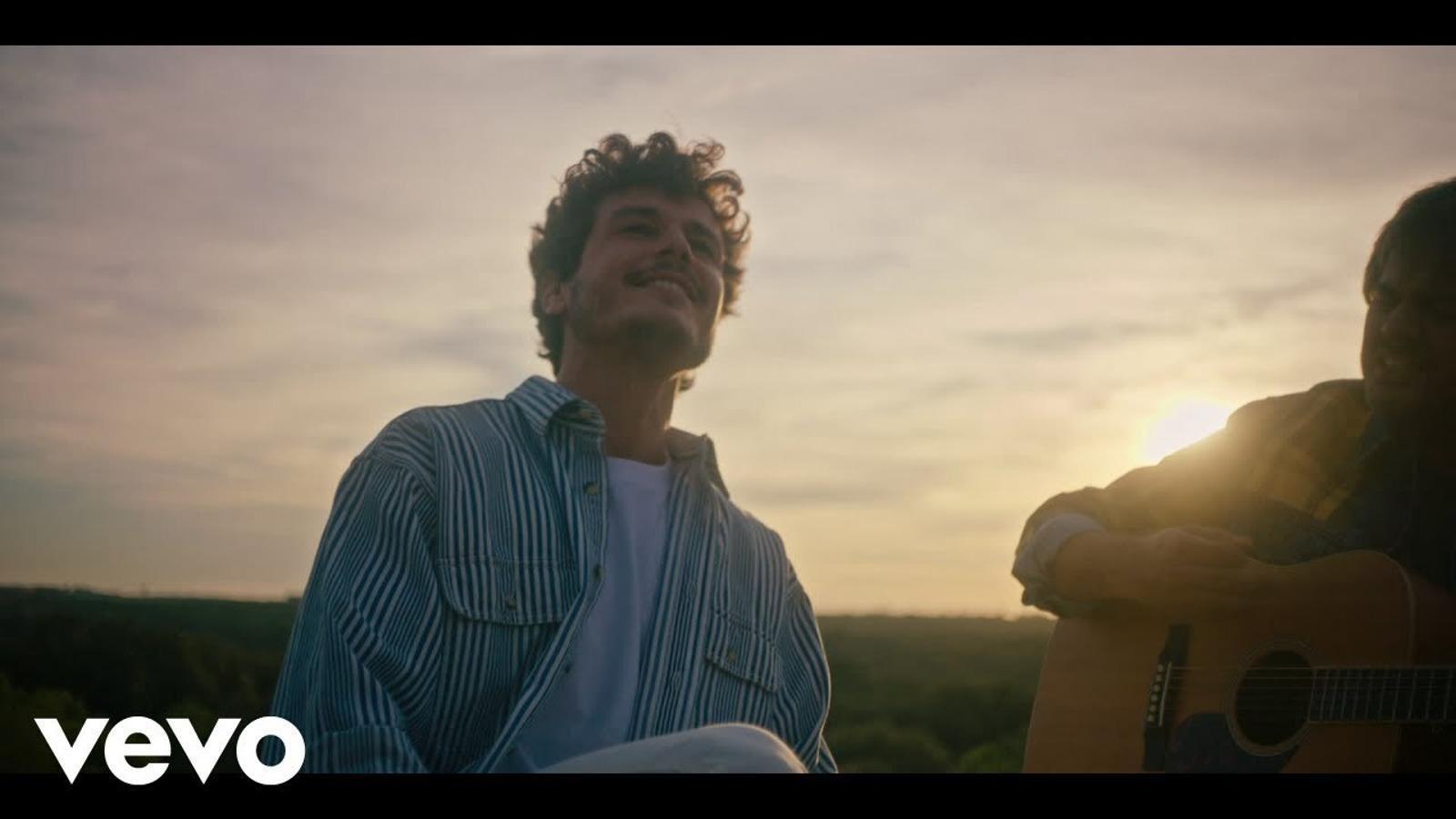 Miki Núñez, 'Viento y vida', videoclip